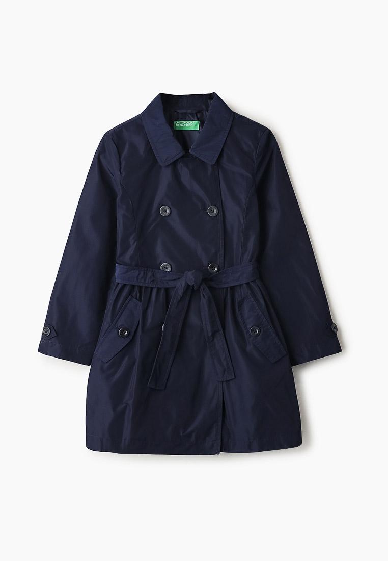 Пальто United Colors of Benetton (Юнайтед Колорс оф Бенеттон) 2XA753I80