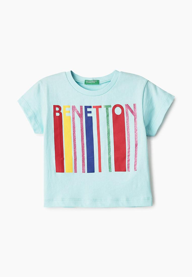 Undercolors of Benetton Body Bimba