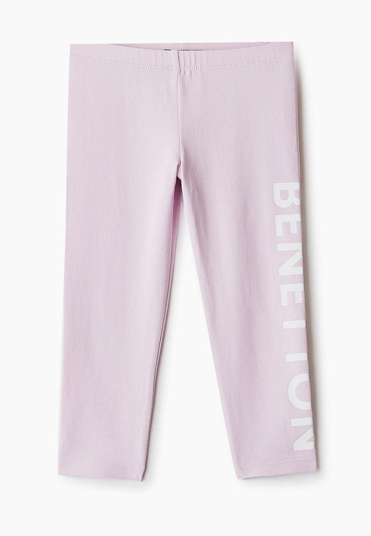 Леггинсы для девочек United Colors of Benetton (Юнайтед Колорс оф Бенеттон) 3MT1I0989