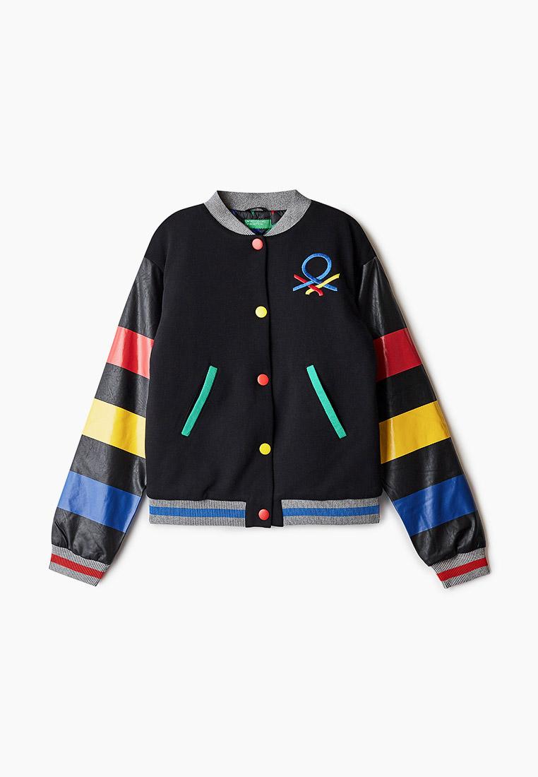 Куртка United Colors of Benetton (Юнайтед Колорс оф Бенеттон) 2QM253IV0