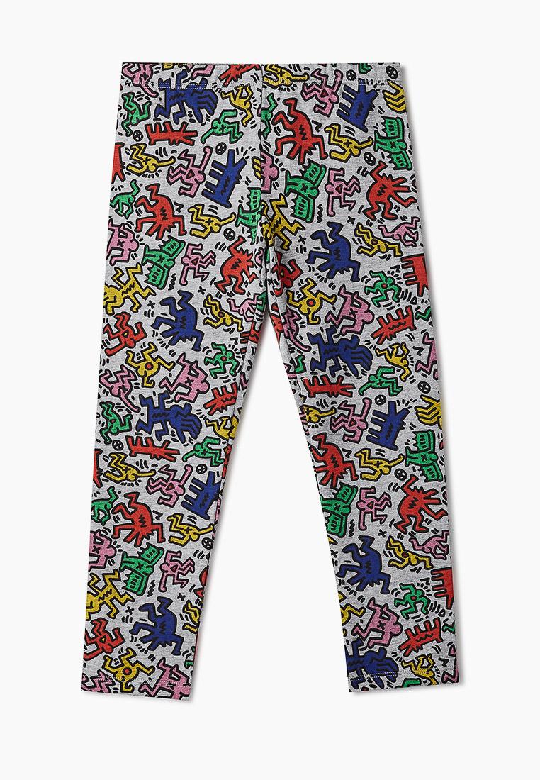 Леггинсы для девочек United Colors of Benetton (Юнайтед Колорс оф Бенеттон) 3BBWI0087