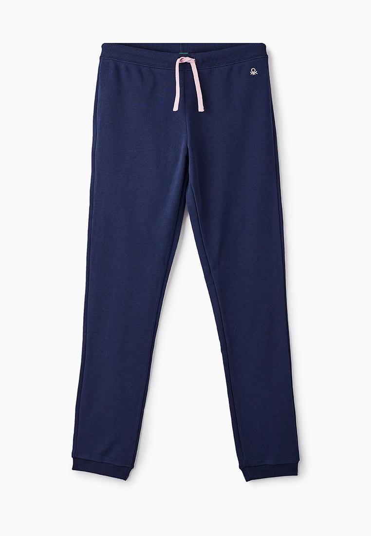 Спортивные брюки United Colors of Benetton (Юнайтед Колорс оф Бенеттон) 3J68I0017
