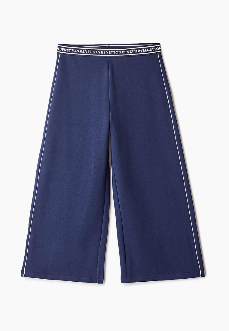 Спортивные брюки United Colors of Benetton (Юнайтед Колорс оф Бенеттон) 3J68I0234