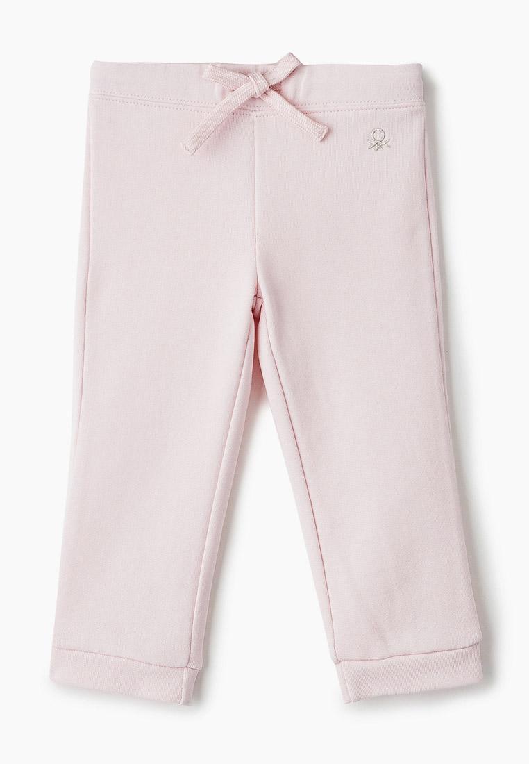 Спортивные брюки United Colors of Benetton (Юнайтед Колорс оф Бенеттон) 3J68I0897