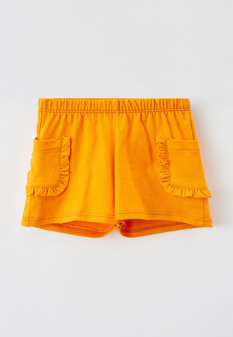 Шорты для девочек United Colors of Benetton (Юнайтед Колорс оф Бенеттон) 3BL0I0444