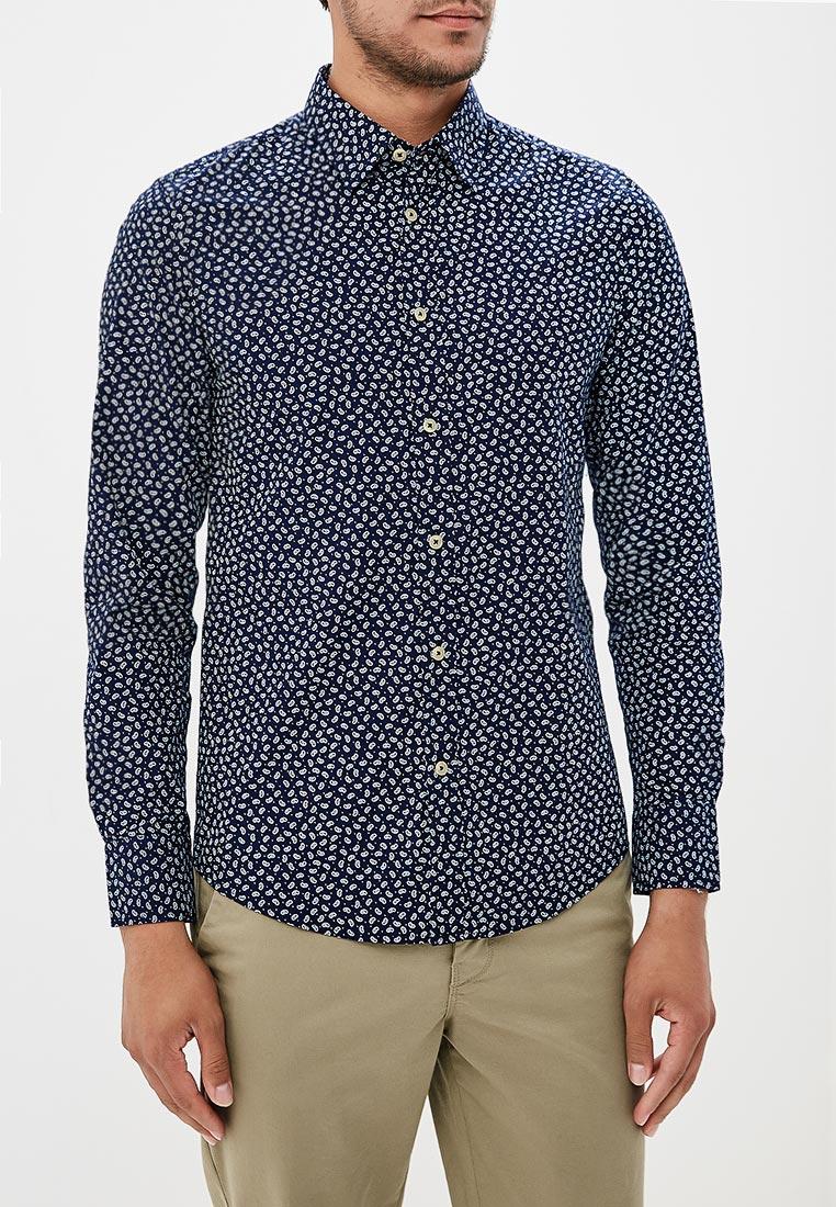Рубашка с длинным рукавом United Colors of Benetton (Юнайтед Колорс оф Бенеттон) 5DHW5QEW8