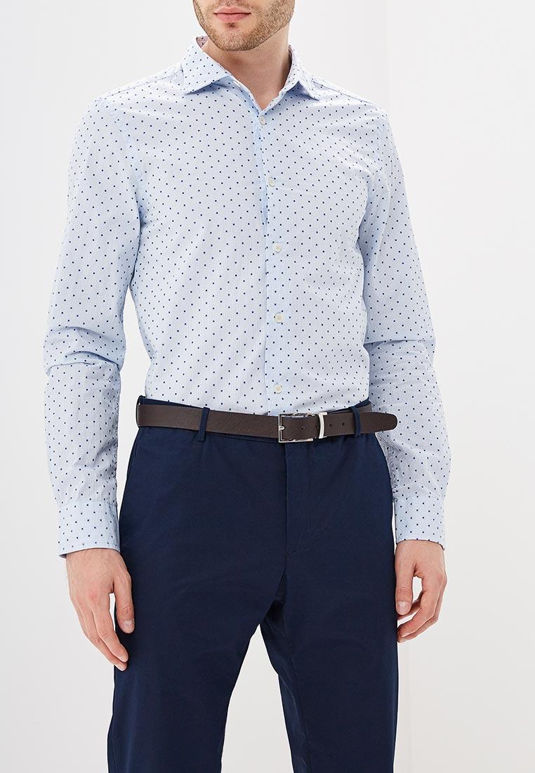 Рубашка с длинным рукавом United Colors of Benetton (Юнайтед Колорс оф Бенеттон) 5DE85QGI8