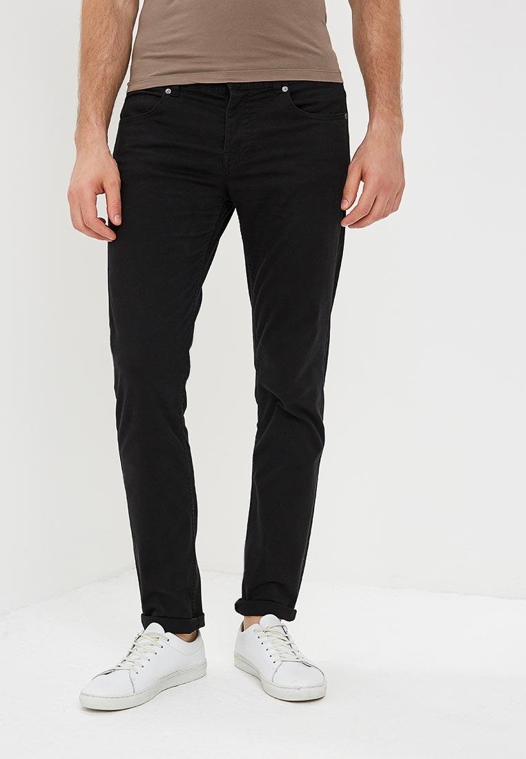Мужские повседневные брюки United Colors of Benetton (Юнайтед Колорс оф Бенеттон) 4BYW579N8