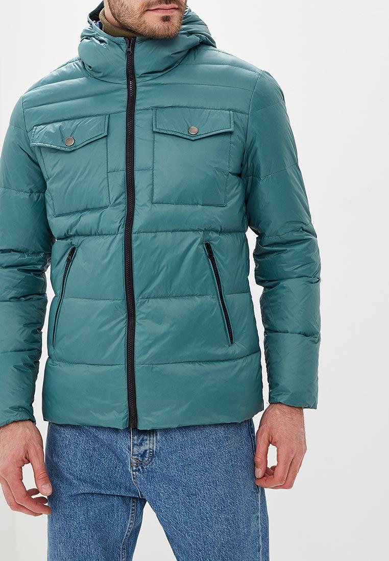 Утепленная куртка United Colors of Benetton (Юнайтед Колорс оф Бенеттон) 2BA253BH8