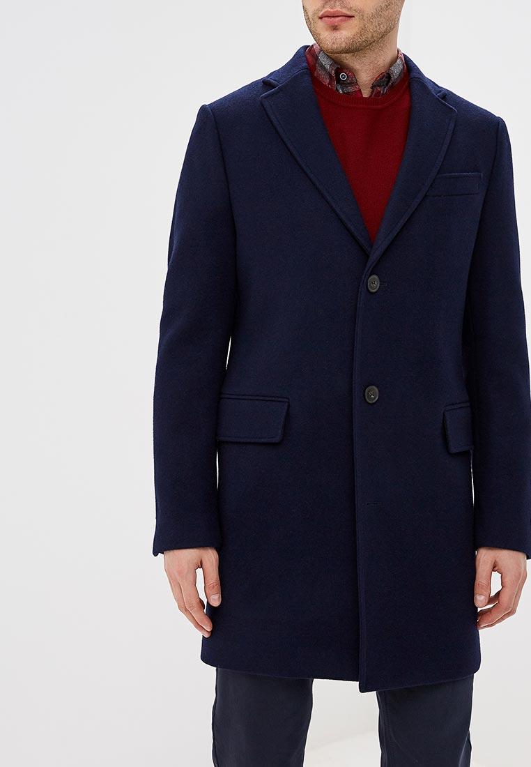 Мужские пальто United Colors of Benetton (Юнайтед Колорс оф Бенеттон) 2DNL5K188