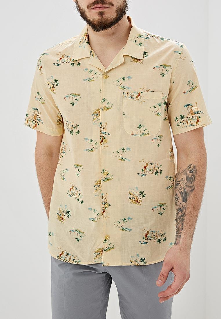 Рубашка с длинным рукавом United Colors of Benetton (Юнайтед Колорс оф Бенеттон) 5BJE5QHW8