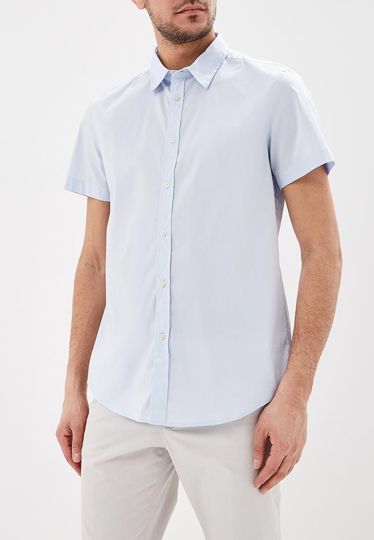 Рубашка с коротким рукавом United Colors of Benetton (Юнайтед Колорс оф Бенеттон) 5AWR5QH38