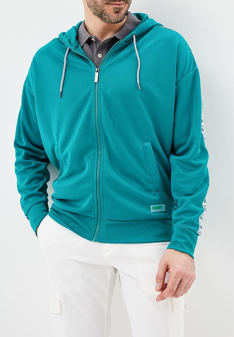 Толстовка United Colors of Benetton (Юнайтед Колорс оф Бенеттон) 3AE5J5159