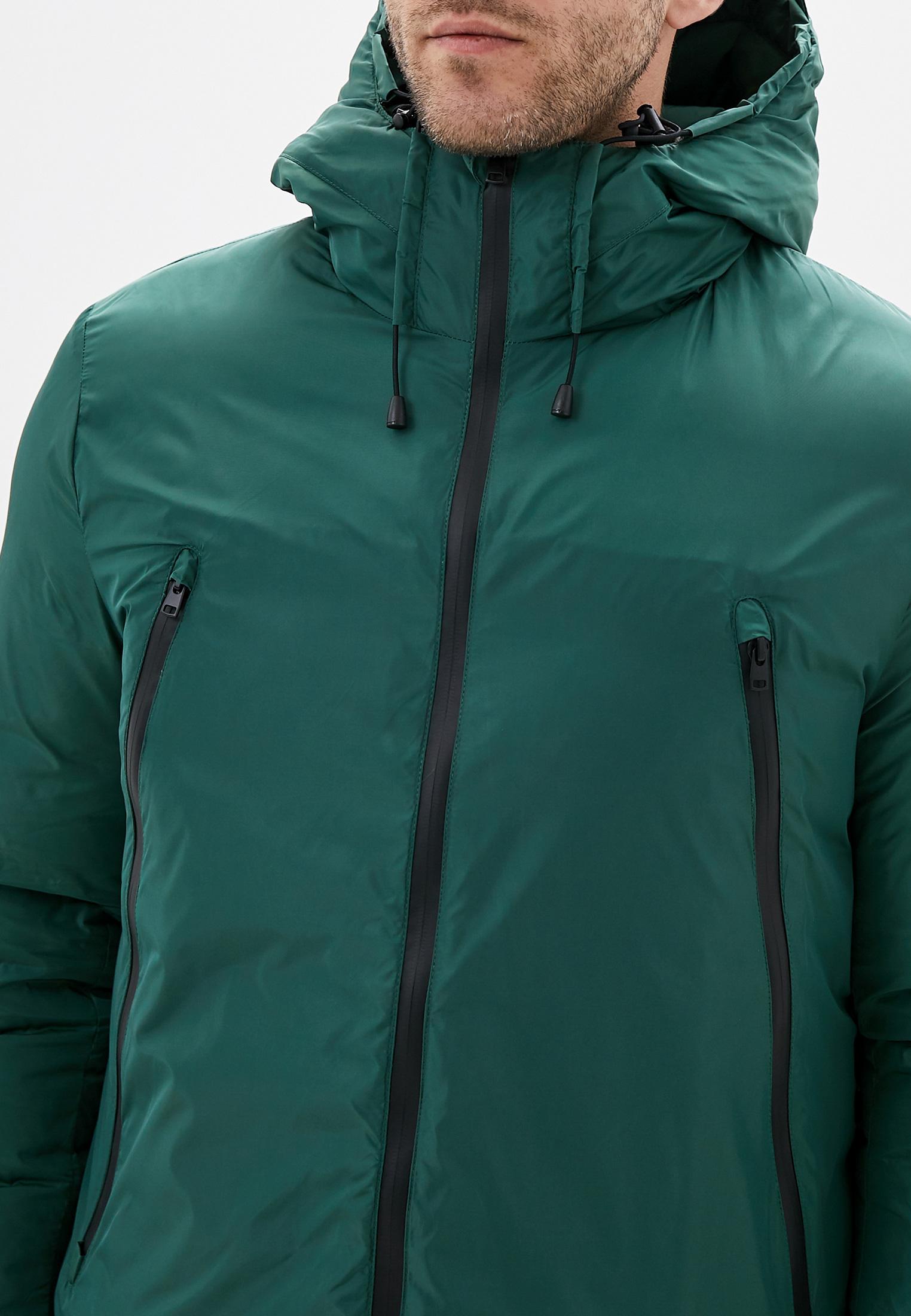Утепленная куртка United Colors of Benetton (Юнайтед Колорс оф Бенеттон) 2KK453CW8