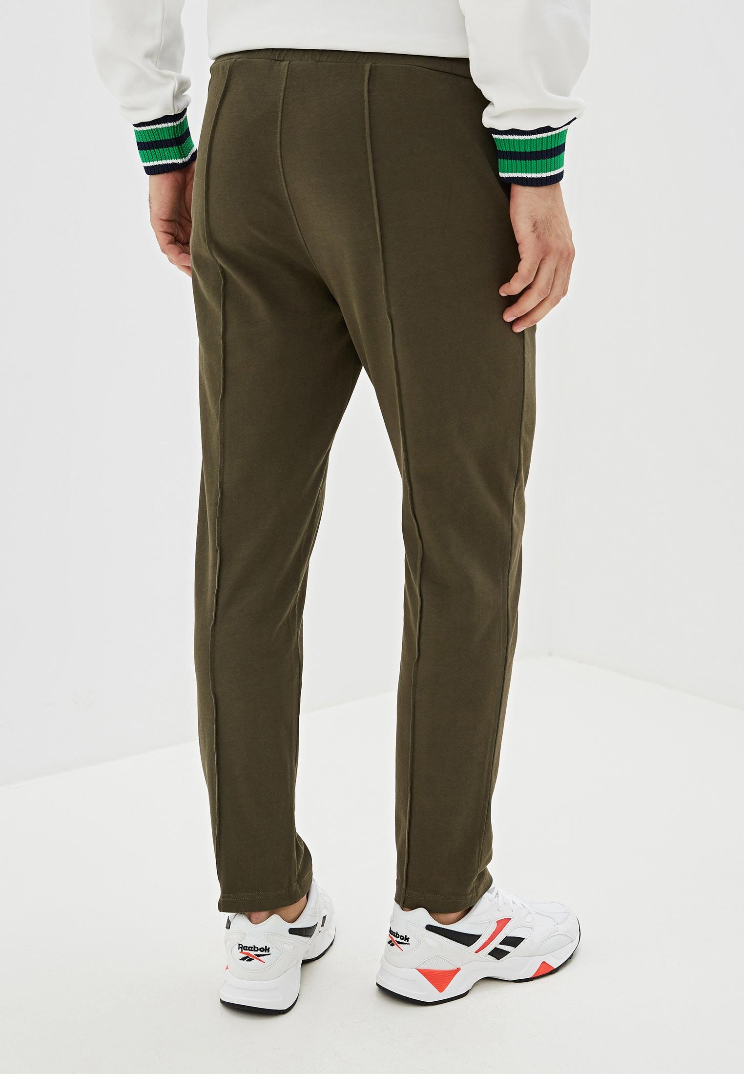 Мужские спортивные брюки United Colors of Benetton (Юнайтед Колорс оф Бенеттон) 3DQWP0436: изображение 3