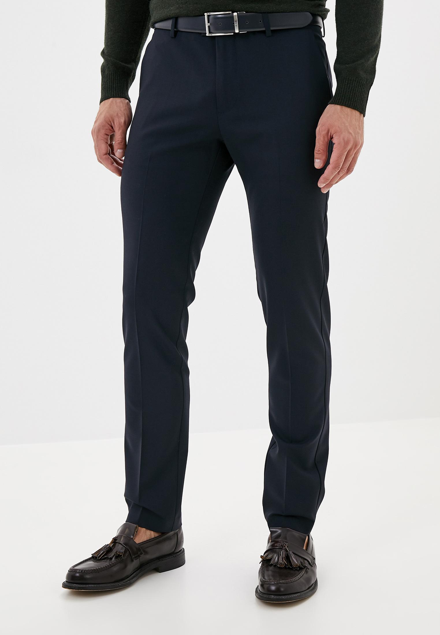 Мужские классические брюки United Colors of Benetton (Юнайтед Колорс оф Бенеттон) 4I0X55CG8