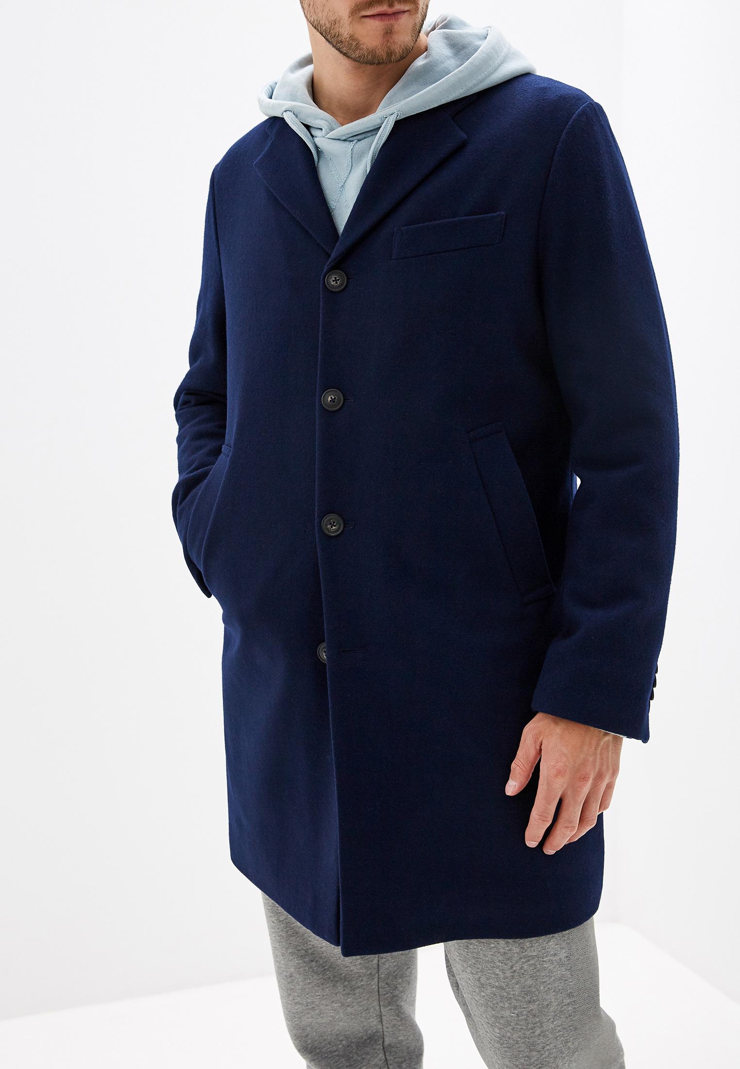 Мужские пальто United Colors of Benetton (Юнайтед Колорс оф Бенеттон) 2ED95K1M8