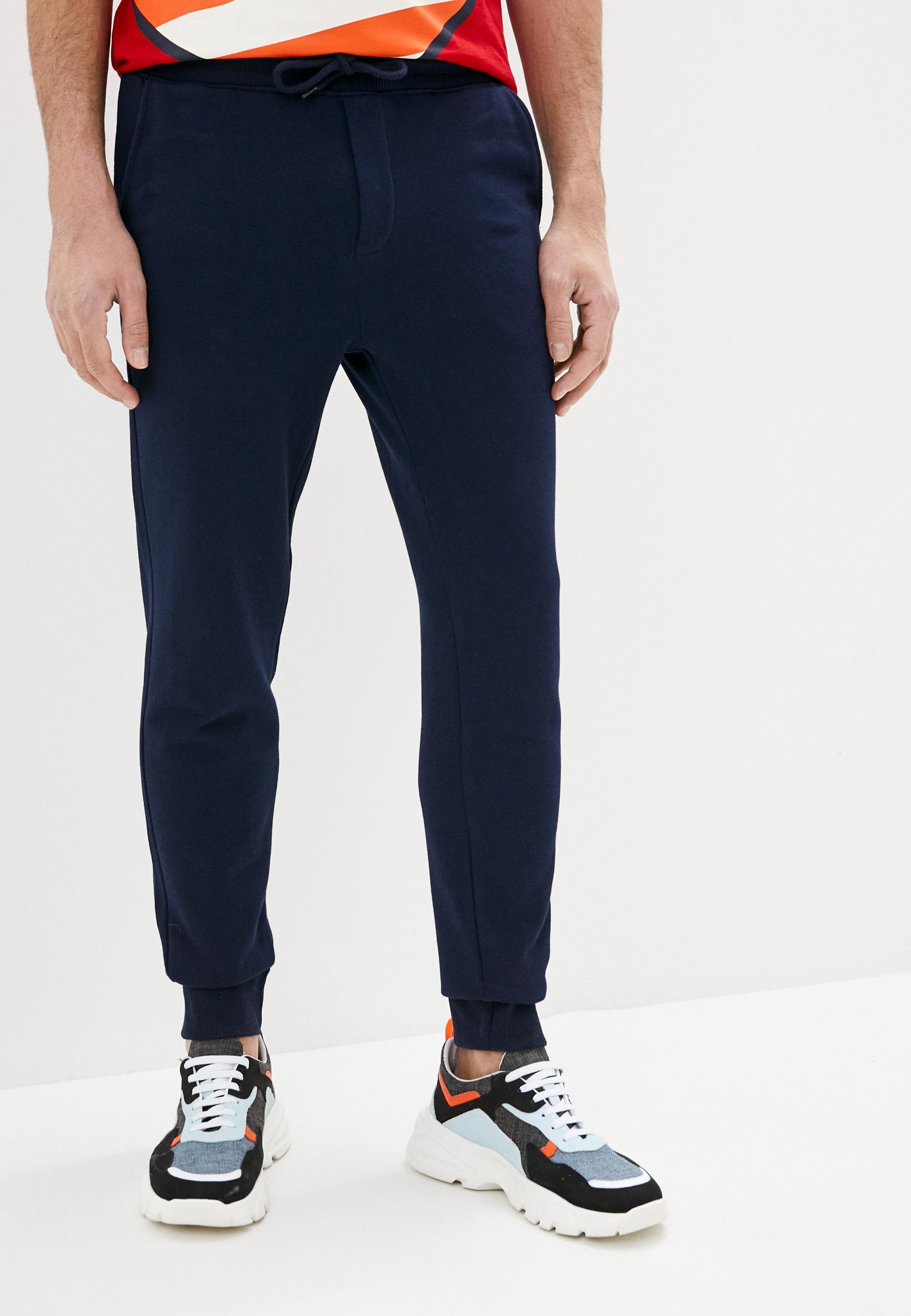 Мужские спортивные брюки United Colors of Benetton (Юнайтед Колорс оф Бенеттон) 3J68P0475