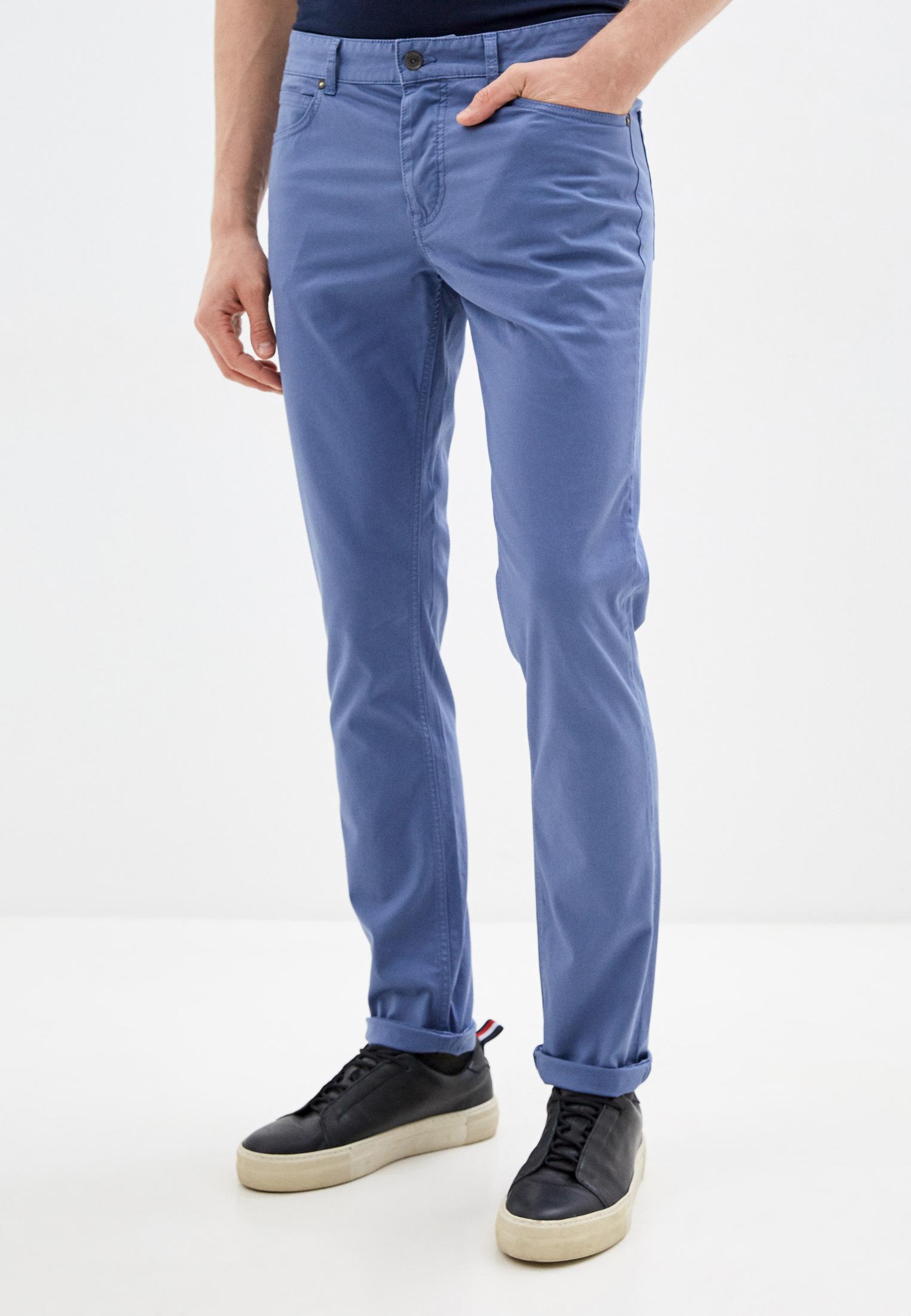Мужские повседневные брюки United Colors of Benetton (Юнайтед Колорс оф Бенеттон) 4UN457BF8