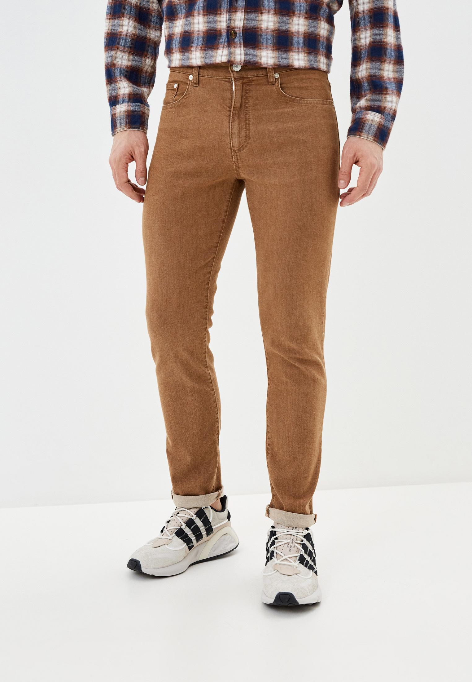 Мужские повседневные брюки United Colors of Benetton (Юнайтед Колорс оф Бенеттон) 4OZ857AO8
