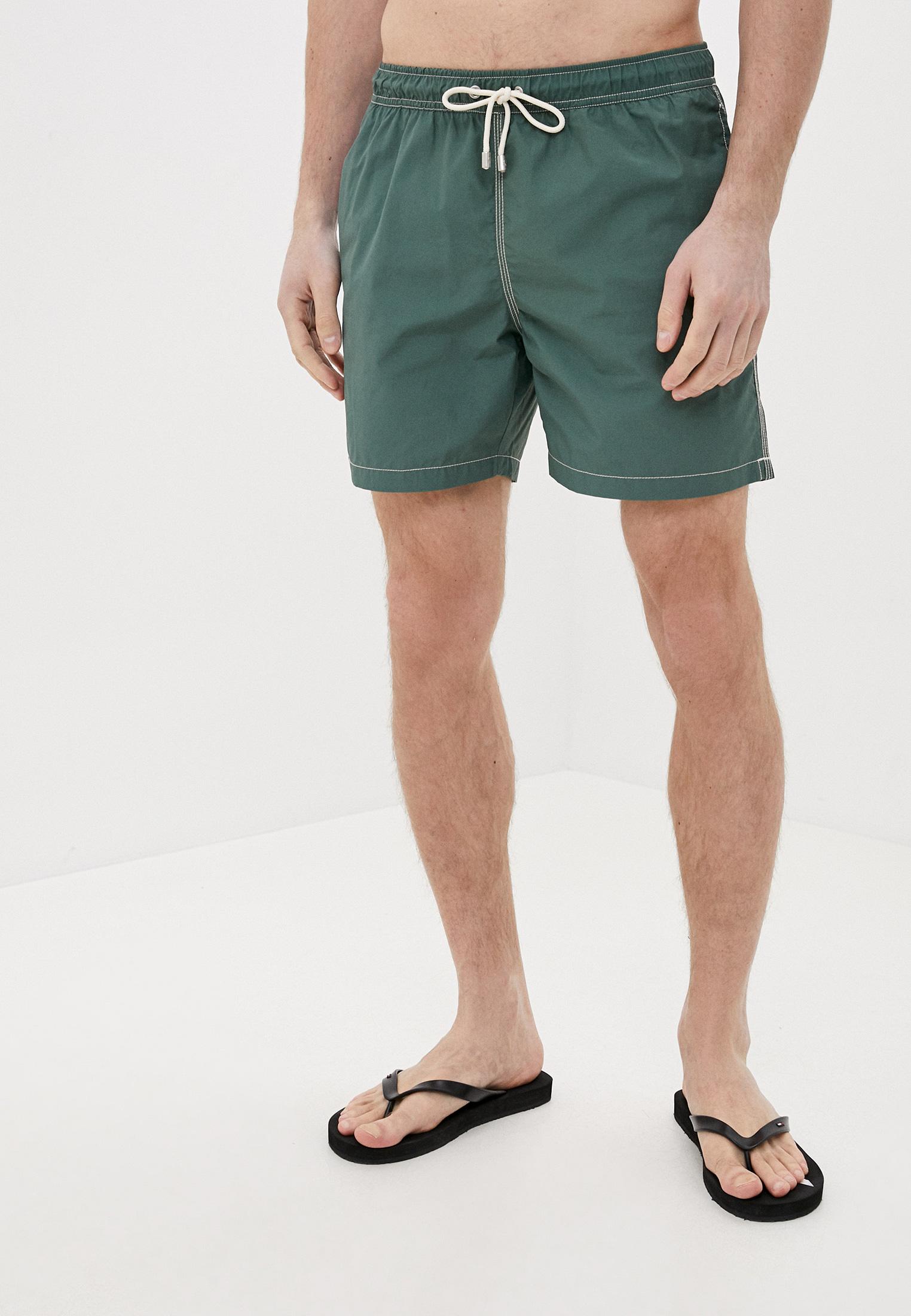 Мужские шорты для плавания United Colors of Benetton (Юнайтед Колорс оф Бенеттон) 5AKL6X149