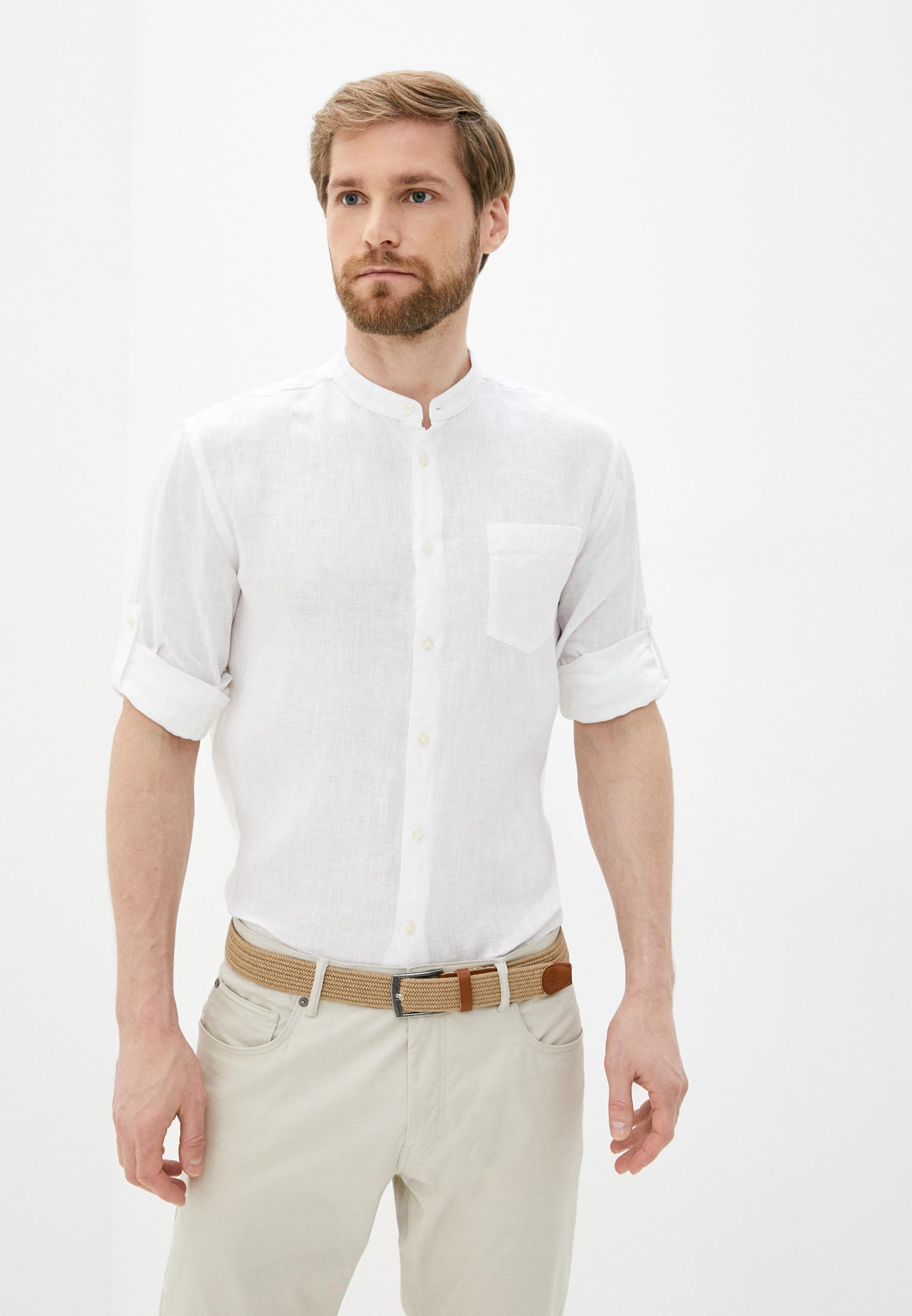 Рубашка с длинным рукавом United Colors of Benetton (Юнайтед Колорс оф Бенеттон) Рубашка United Colors of Benetton