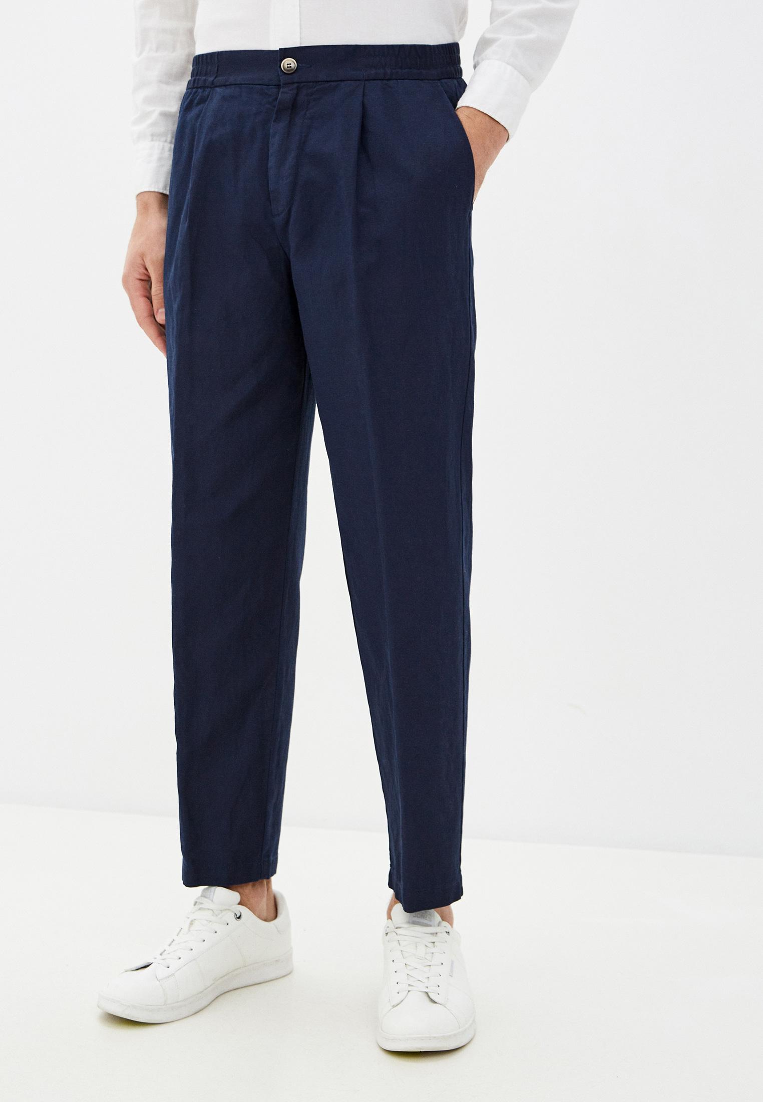 Мужские повседневные брюки United Colors of Benetton (Юнайтед Колорс оф Бенеттон) 4AAZ55I78