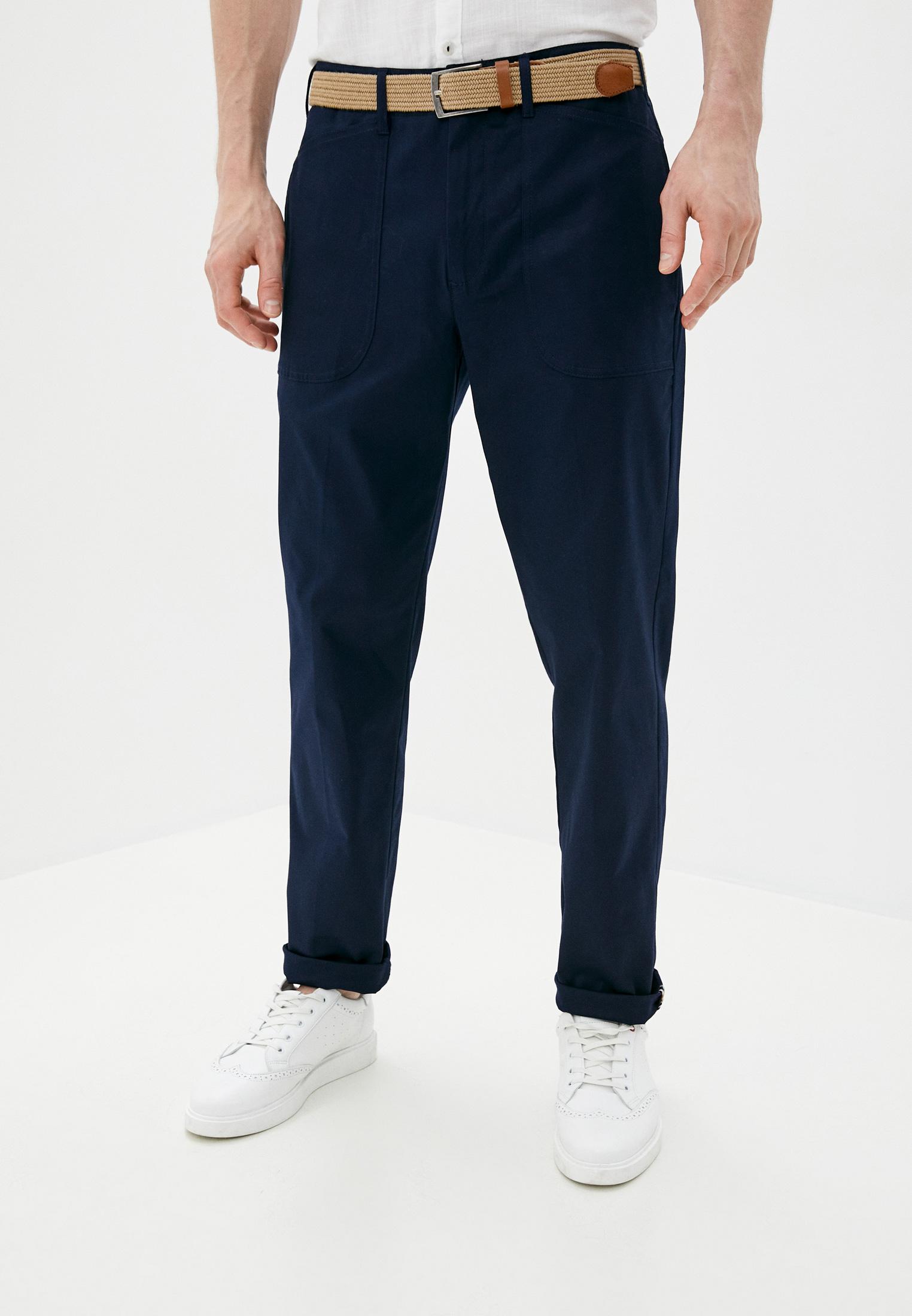 Мужские брюки United Colors of Benetton (Юнайтед Колорс оф Бенеттон) 4AOR55HN8