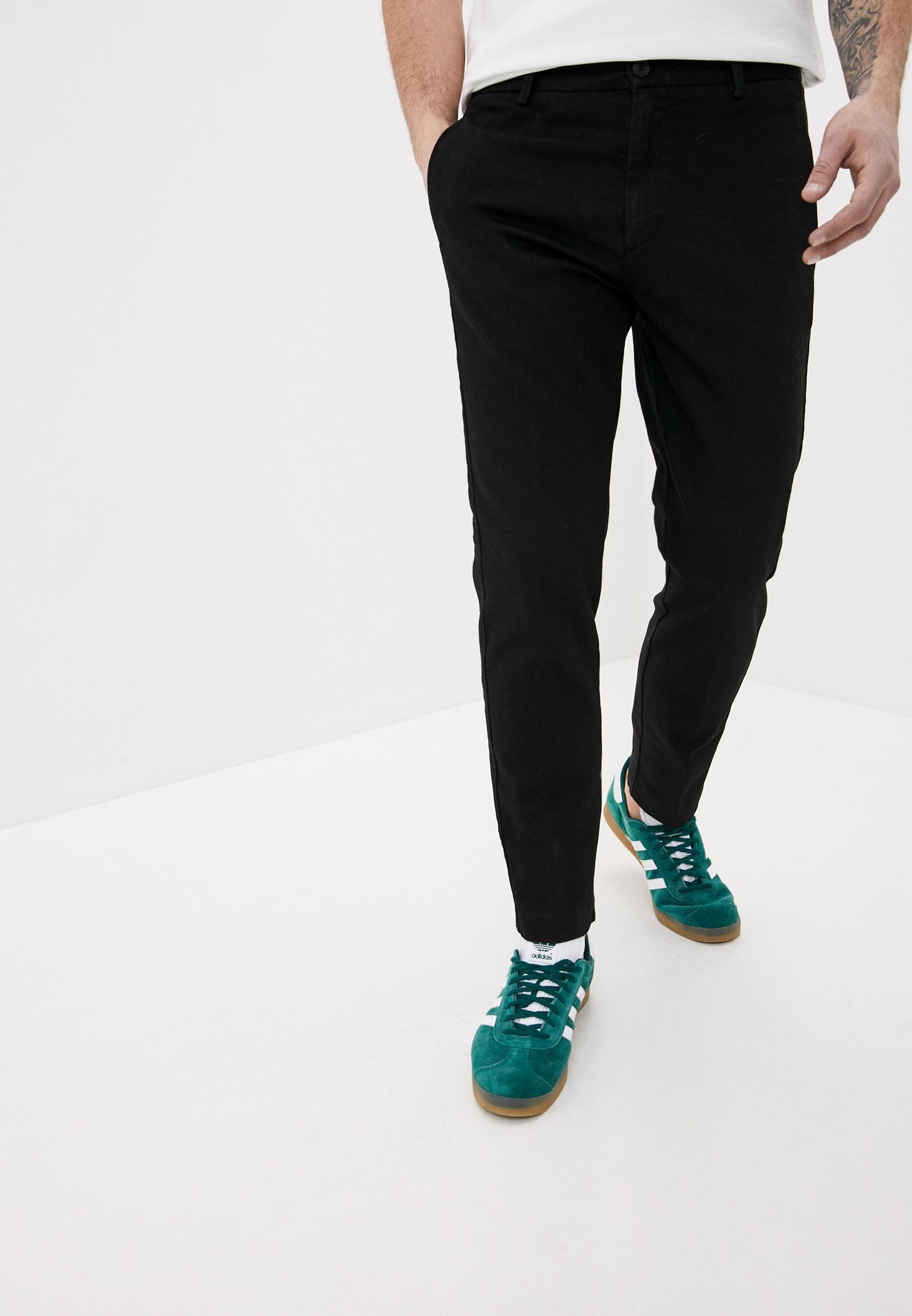 Мужские повседневные брюки United Colors of Benetton (Юнайтед Колорс оф Бенеттон) 4Y7V55H78