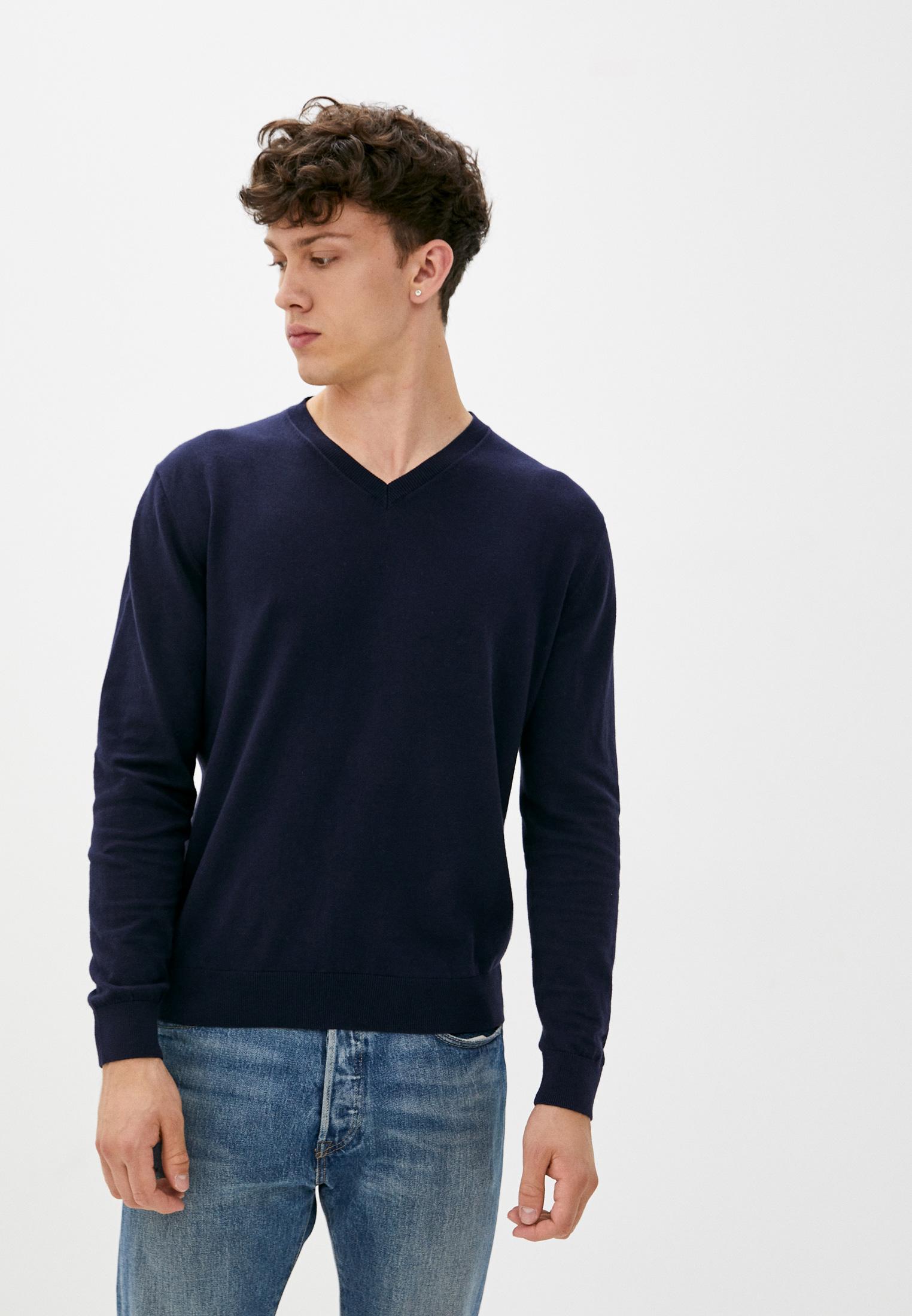 Пуловер United Colors of Benetton (Юнайтед Колорс оф Бенеттон) 10CVU4642