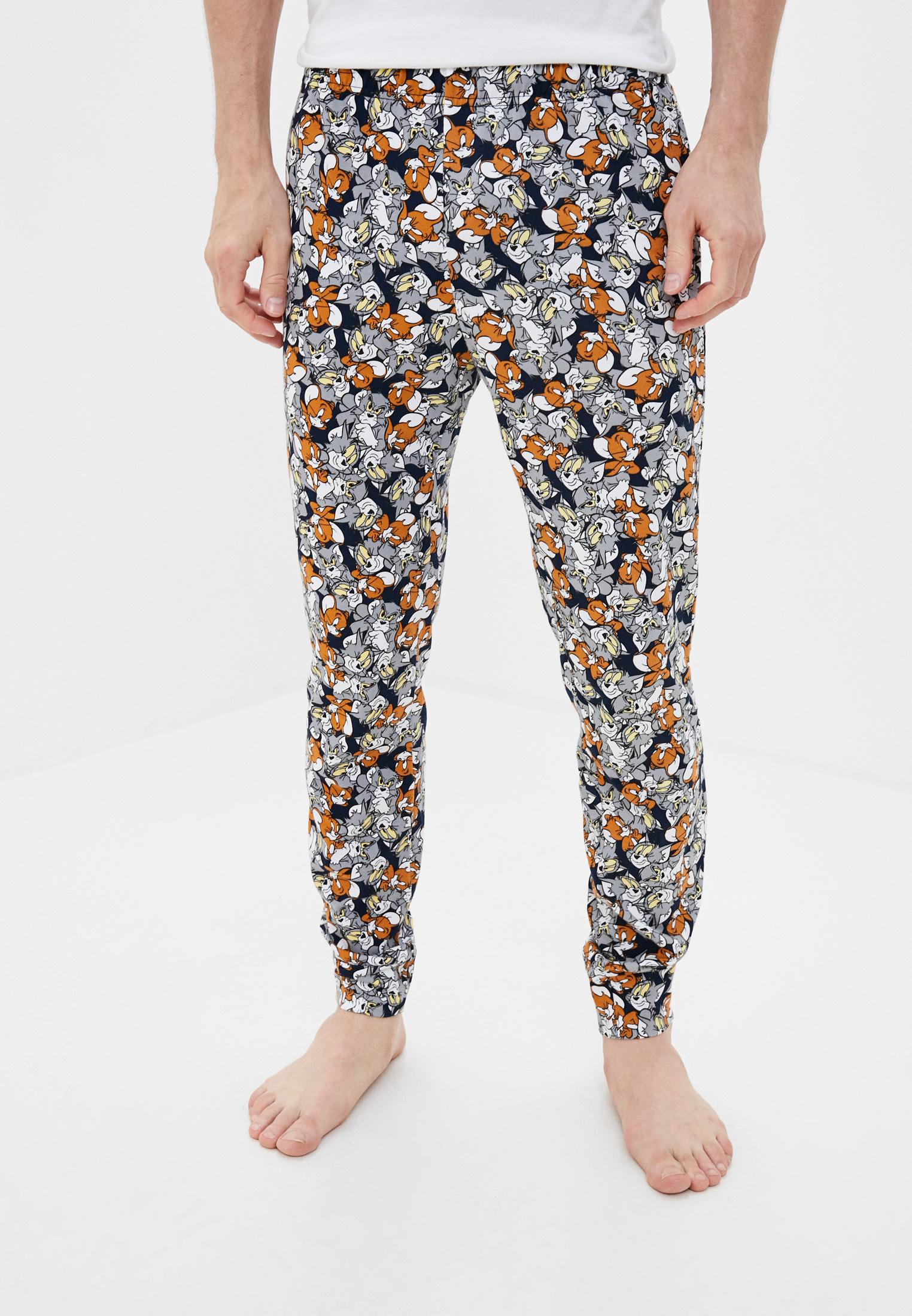Мужские домашние брюки United Colors of Benetton (Юнайтед Колорс оф Бенеттон) 3BEQ4F435