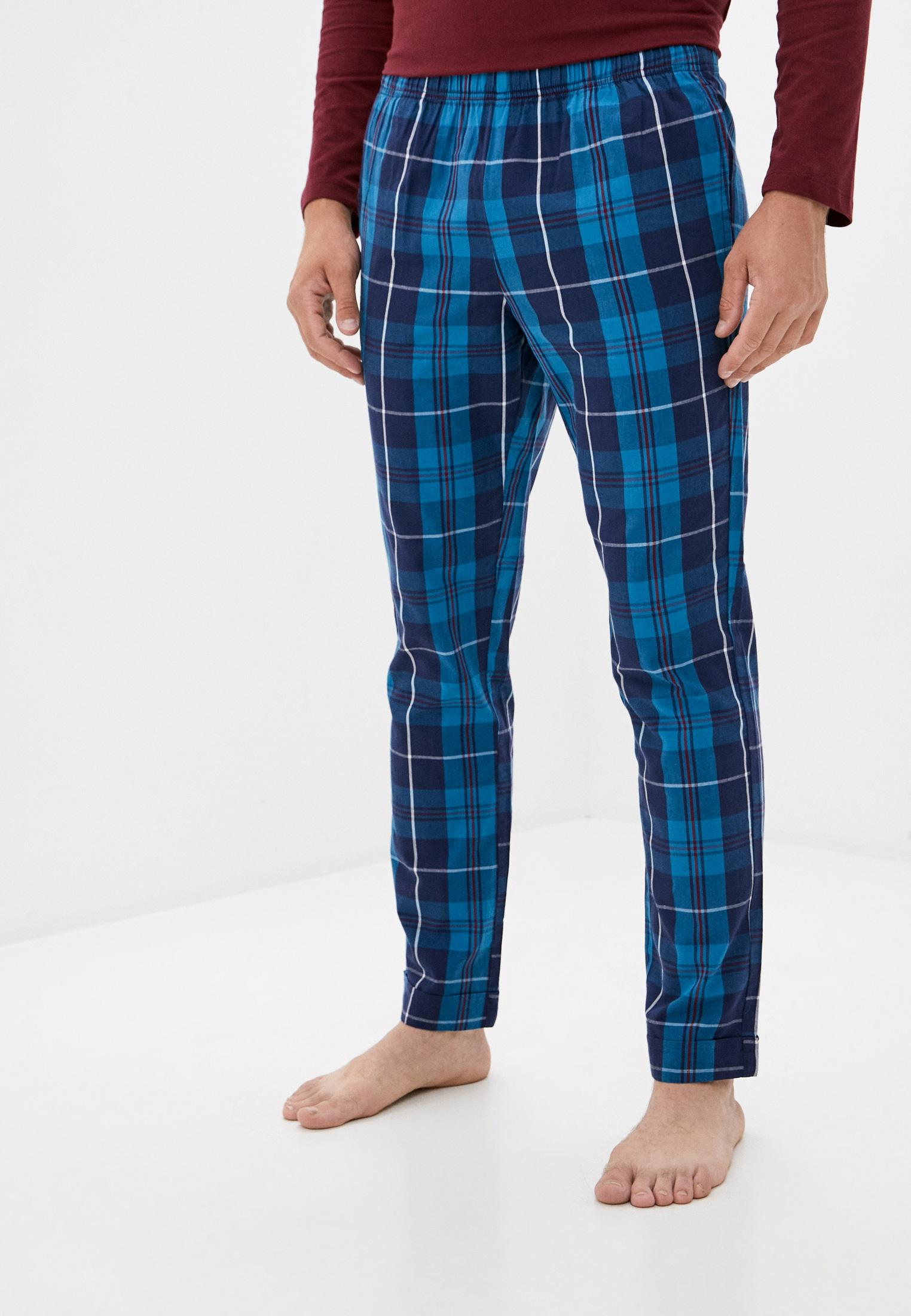 Мужские домашние брюки United Colors of Benetton (Юнайтед Колорс оф Бенеттон) 4CJK4F423