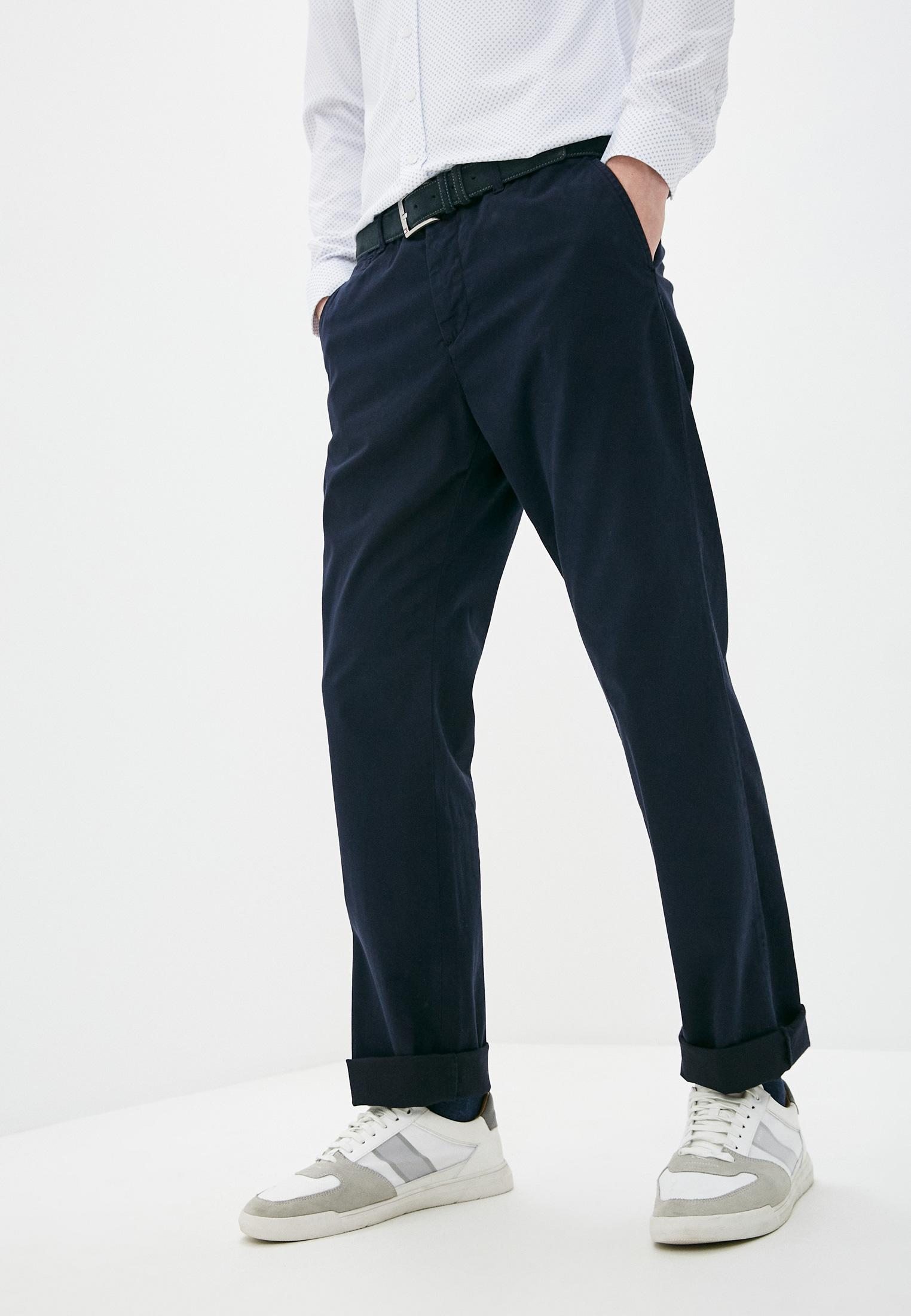 Мужские повседневные брюки United Colors of Benetton (Юнайтед Колорс оф Бенеттон) 4DKH55I28