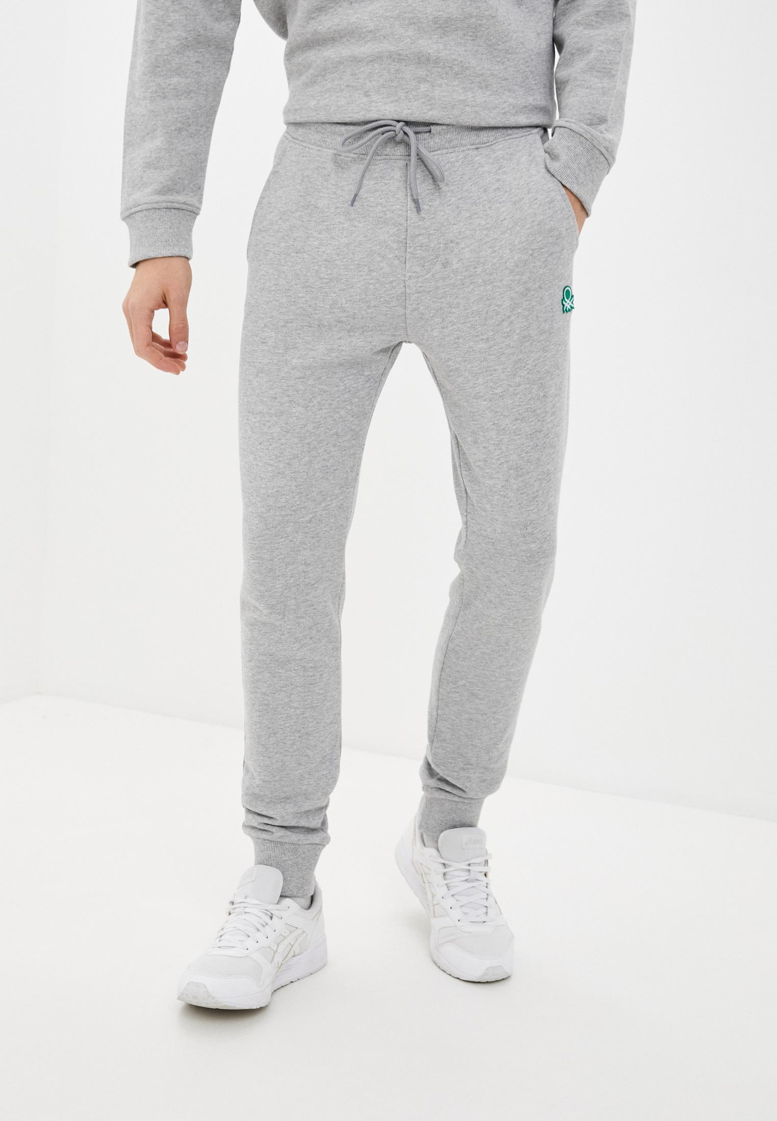 Мужские спортивные брюки United Colors of Benetton (Юнайтед Колорс оф Бенеттон) 3J68P0503