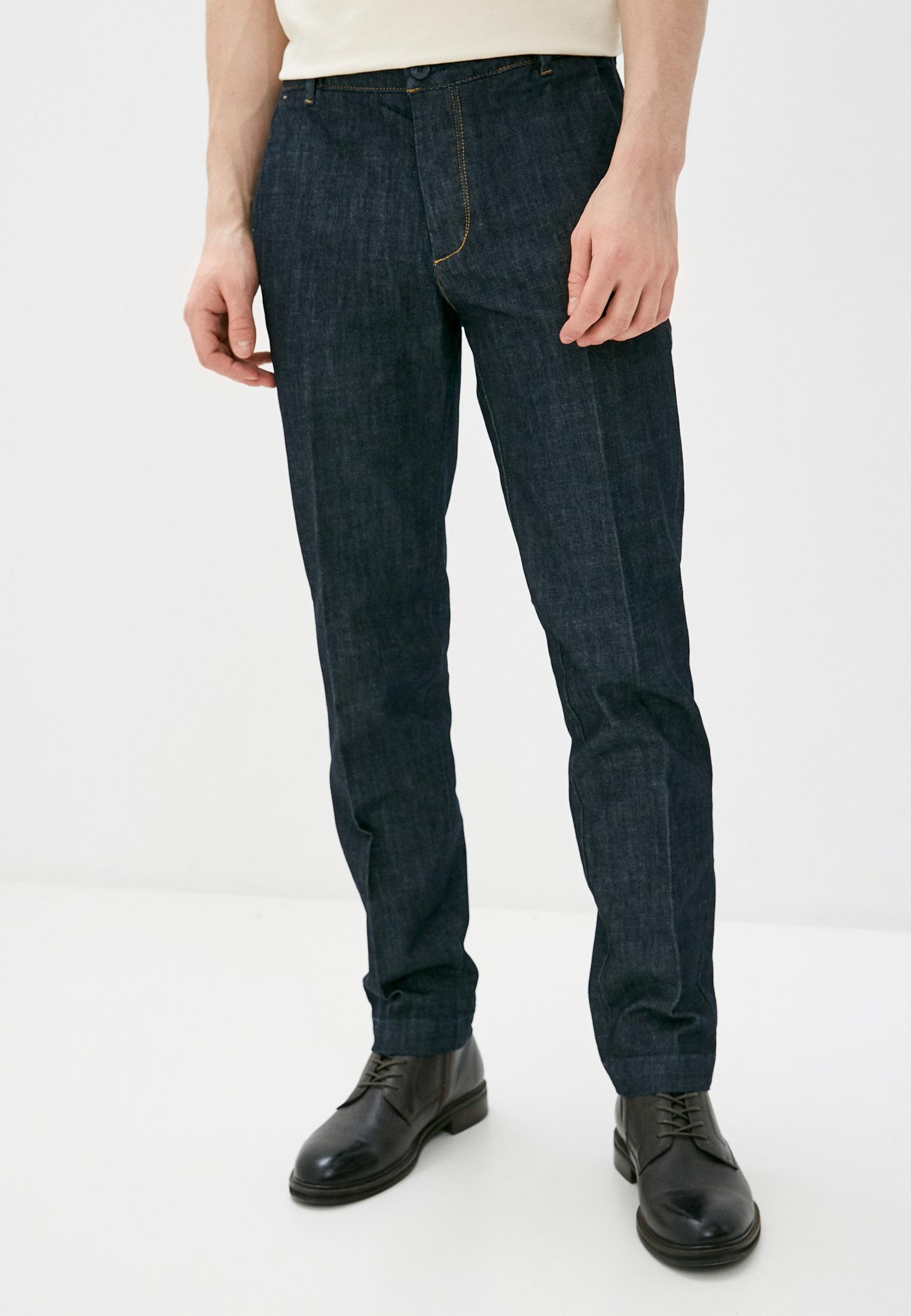 Мужские джинсовые шорты United Colors of Benetton (Юнайтед Колорс оф Бенеттон) 4GZ755I38