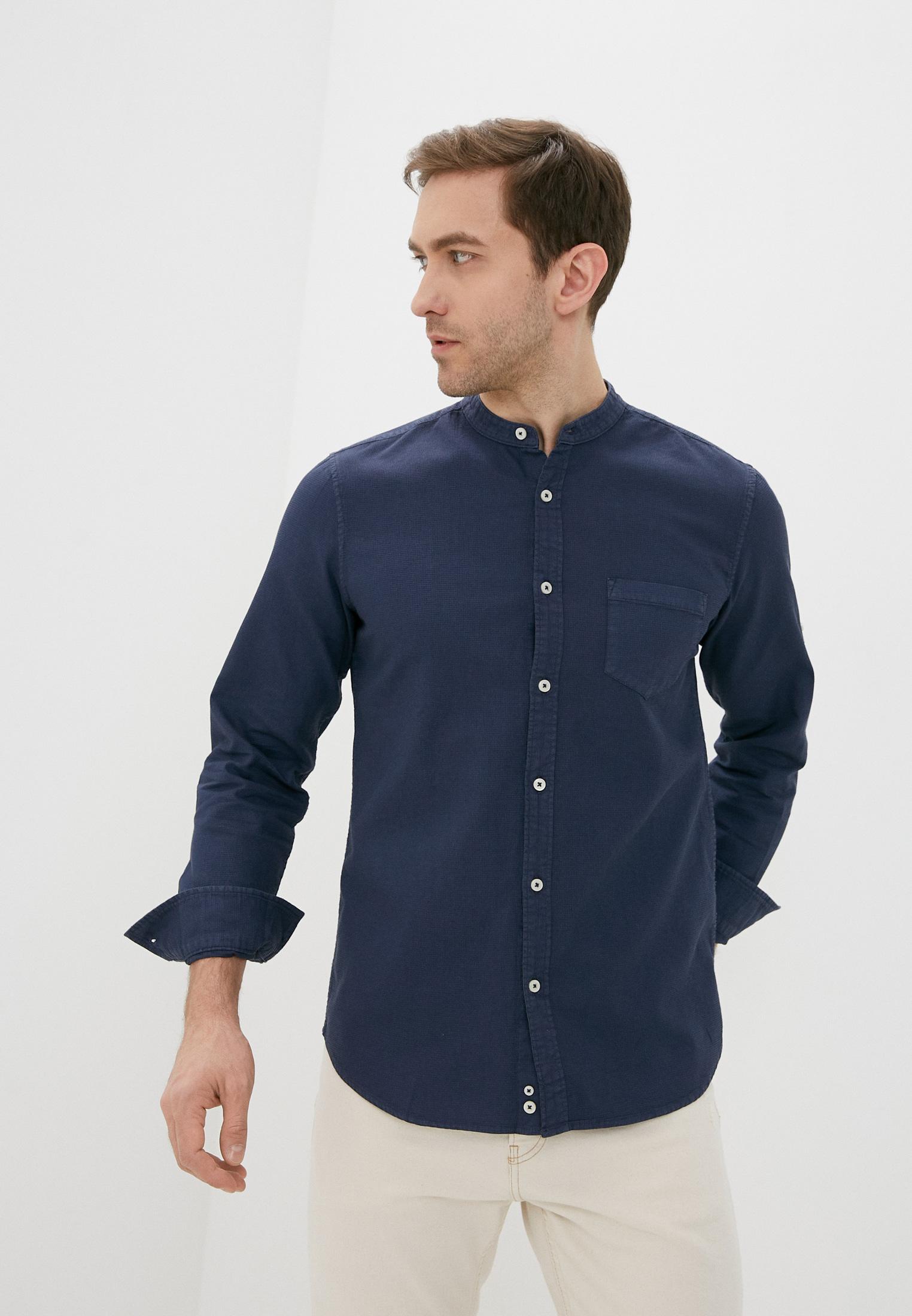 Рубашка с длинным рукавом United Colors of Benetton (Юнайтед Колорс оф Бенеттон) 5BGR5QLT8