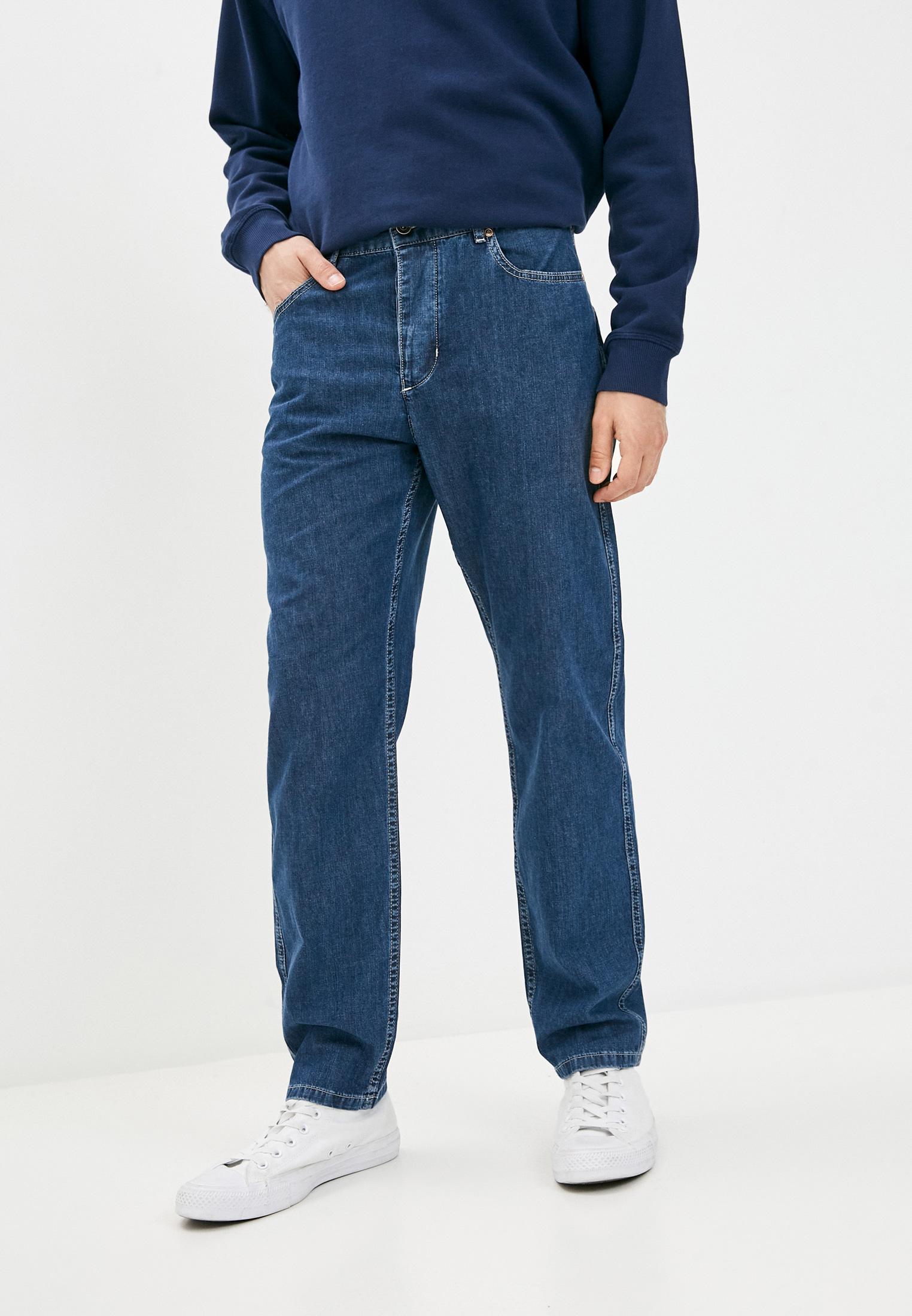 Зауженные джинсы United Colors of Benetton (Юнайтед Колорс оф Бенеттон) 4UK357CL8
