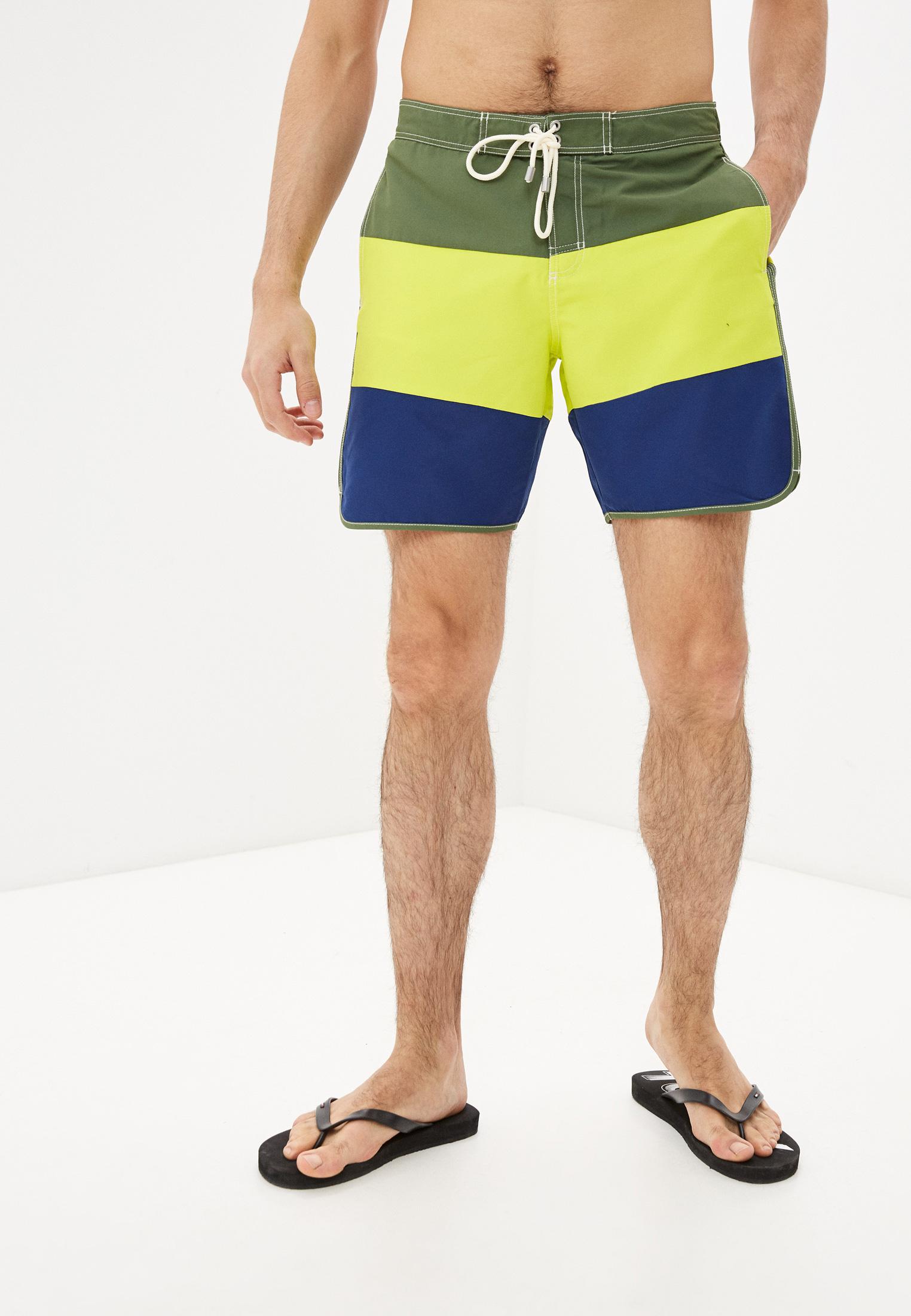 Мужские шорты для плавания United Colors of Benetton (Юнайтед Колорс оф Бенеттон) 5JD06X148