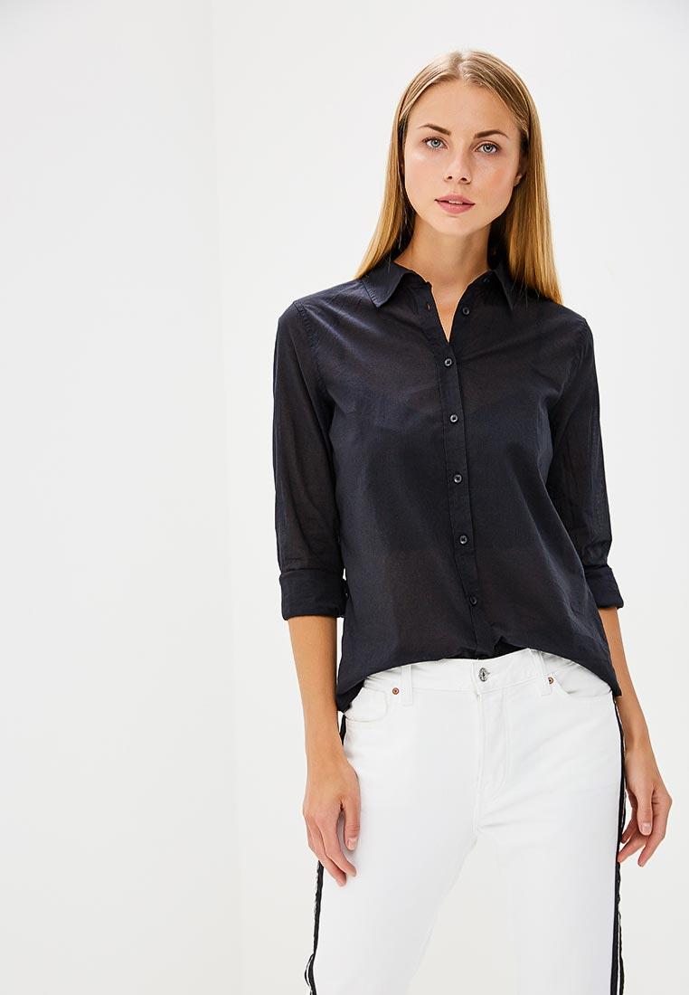 Женские рубашки с длинным рукавом United Colors of Benetton (Юнайтед Колорс оф Бенеттон) 5DPF5Q8U5