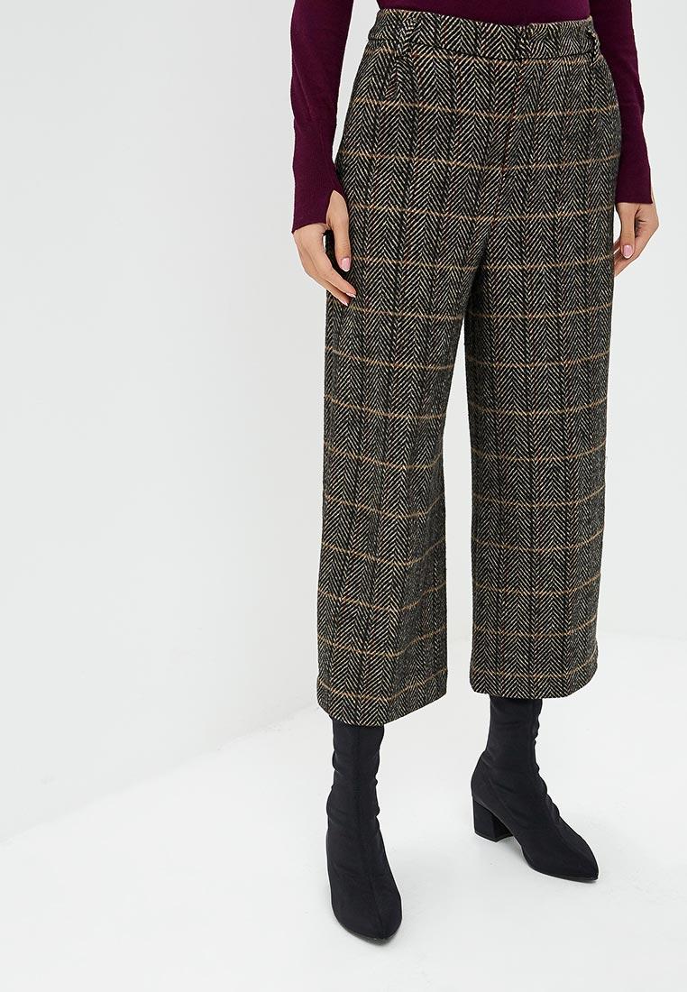 Женские широкие и расклешенные брюки United Colors of Benetton (Юнайтед Колорс оф Бенеттон) 4DP3557J3