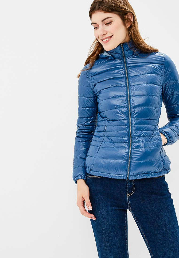 Утепленная куртка United Colors of Benetton (Юнайтед Колорс оф Бенеттон) 2RQ453483