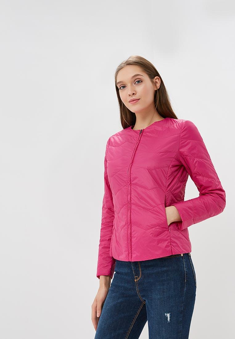 Утепленная куртка United Colors of Benetton (Юнайтед Колорс оф Бенеттон) 2BA2534E5