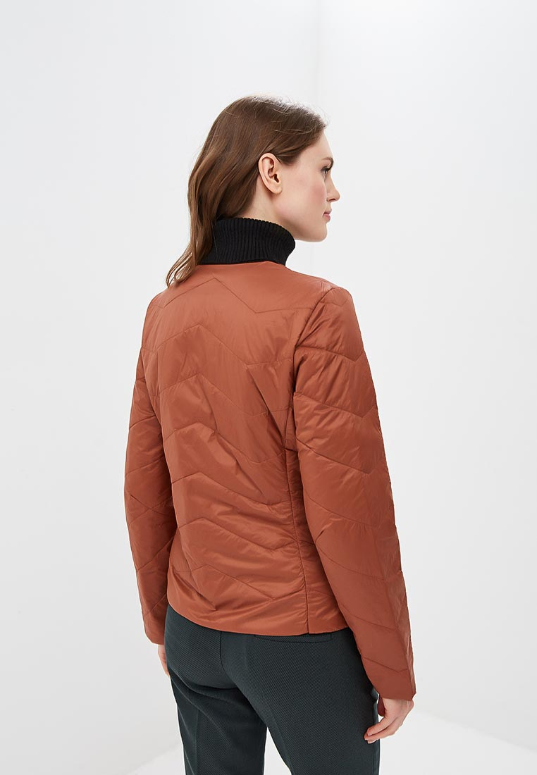 Утепленная куртка United Colors of Benetton (Юнайтед Колорс оф Бенеттон) 2BA2534E5: изображение 9