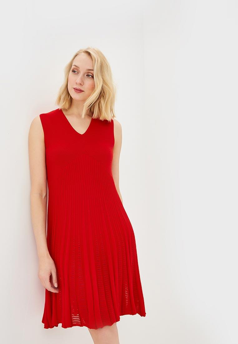 Платье United Colors of Benetton (Юнайтед Колорс оф Бенеттон) 1098V8183