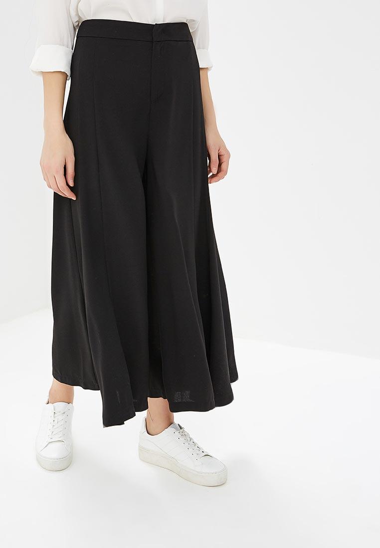 Женские широкие и расклешенные брюки United Colors of Benetton (Юнайтед Колорс оф Бенеттон) 4XI355833