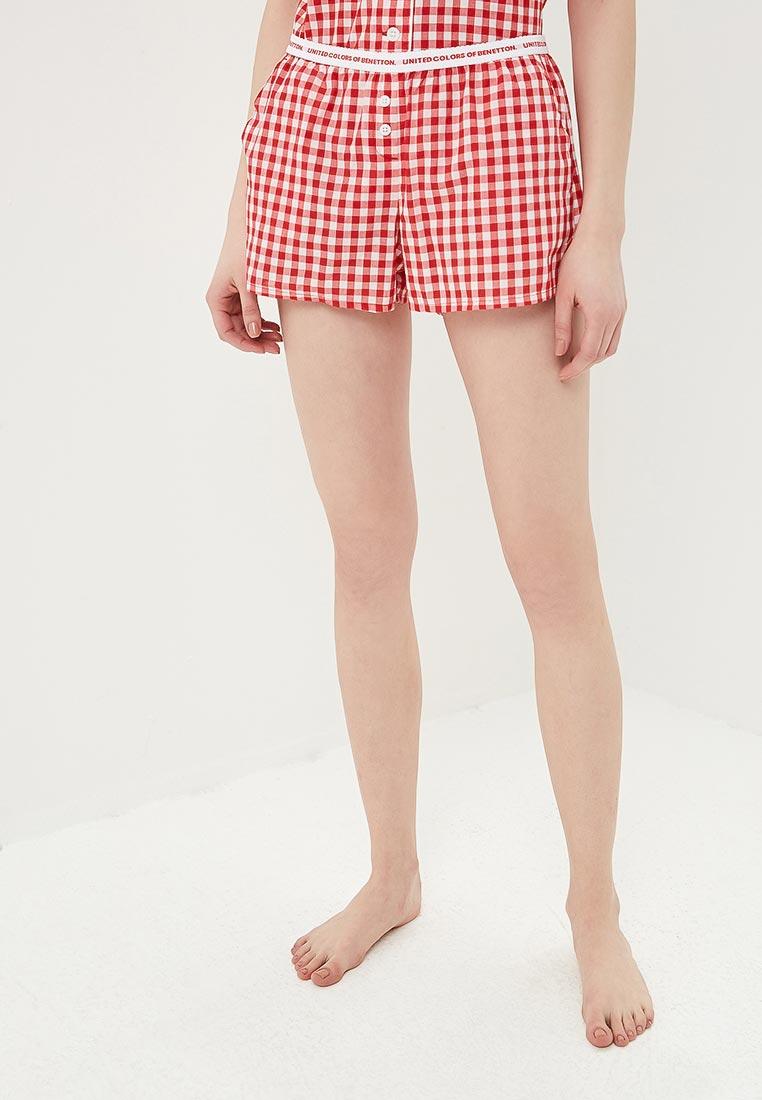 Женские домашние брюки United Colors of Benetton (Юнайтед Колорс оф Бенеттон) 4AGS3F235
