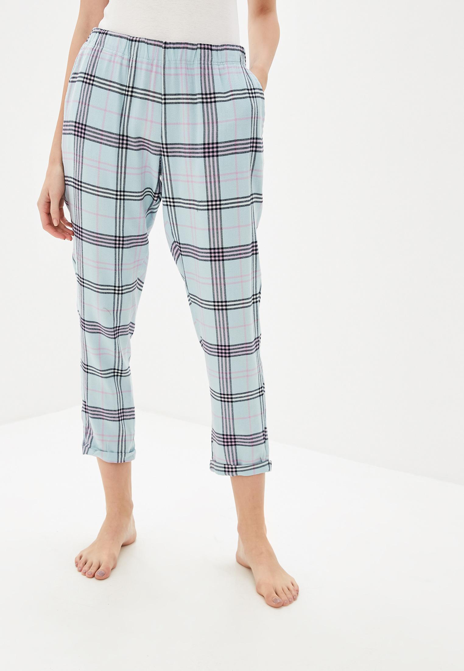 Женские домашние брюки United Colors of Benetton (Юнайтед Колорс оф Бенеттон) 4KY93F285
