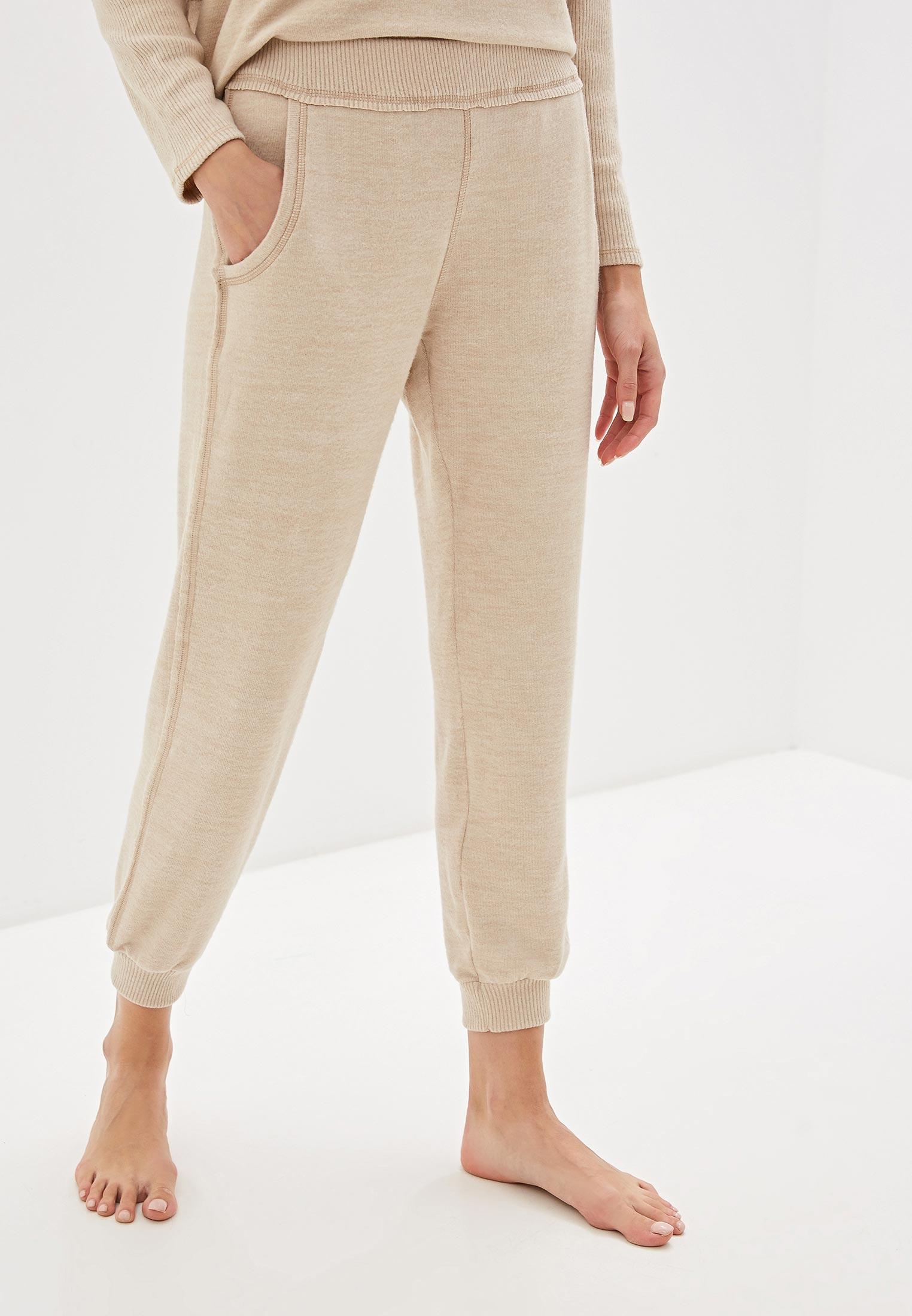 Женские домашние брюки United Colors of Benetton (Юнайтед Колорс оф Бенеттон) 3JJ23F280