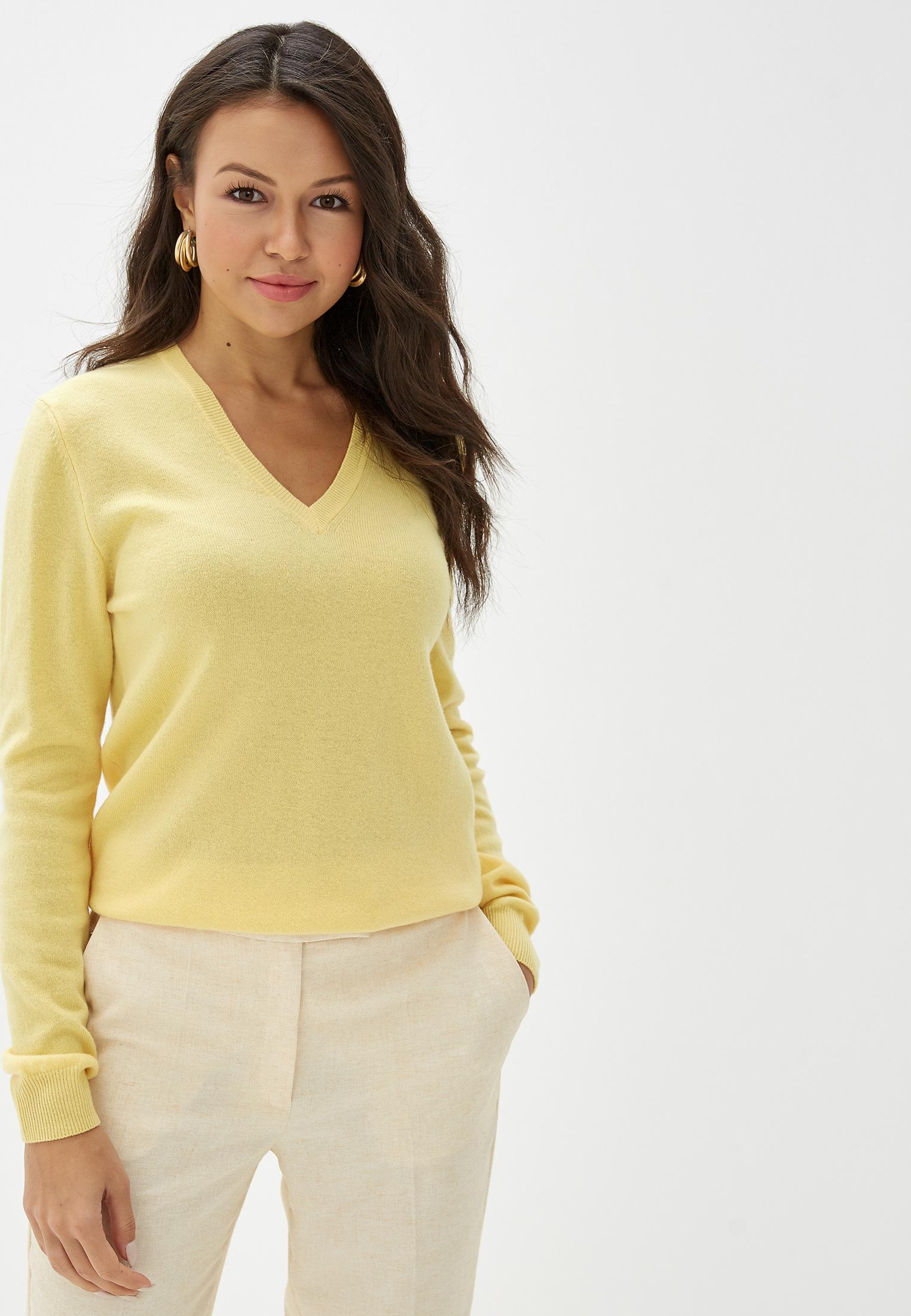 Пуловер United Colors of Benetton (Юнайтед Колорс оф Бенеттон) 1002D4488