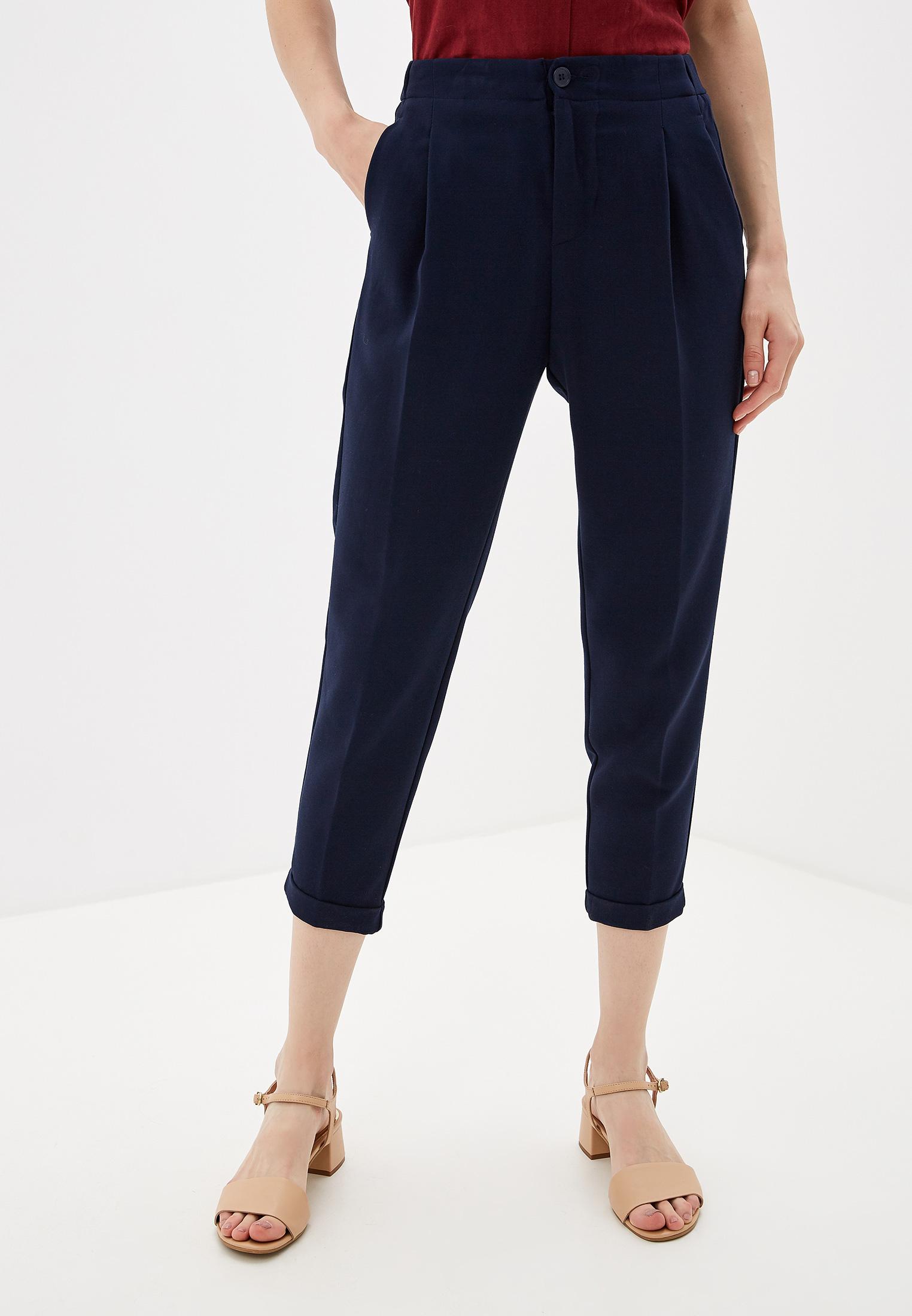 Женские классические брюки United Colors of Benetton (Юнайтед Колорс оф Бенеттон) 4XI6557G4